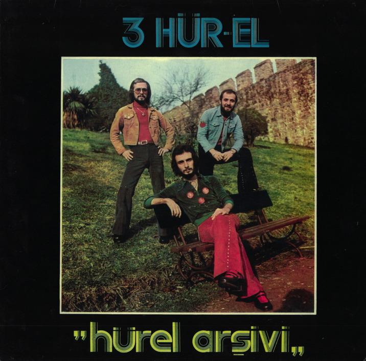 3 Hür-El – Hürel Arsivi