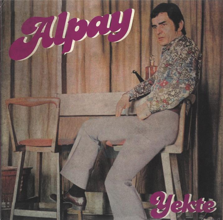 Alpay - Yetke