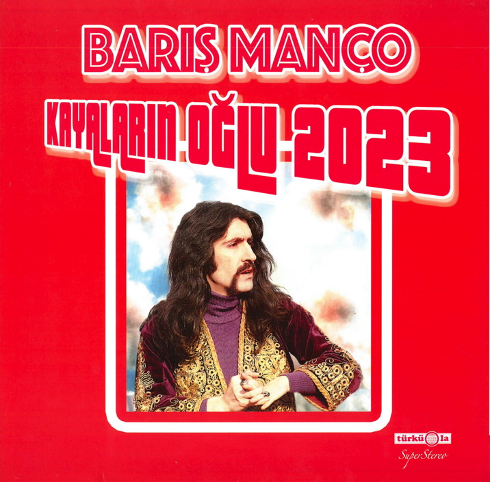 Barış Manço – 2023