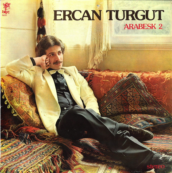 Ercan Turgut – Arabesk 2