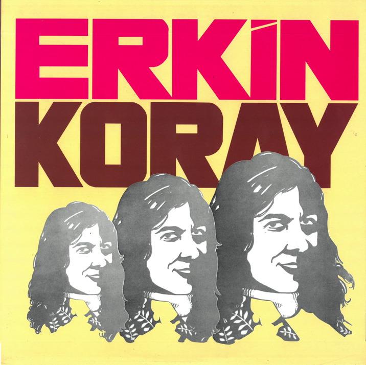 Erkin Koray – Erkin Koray