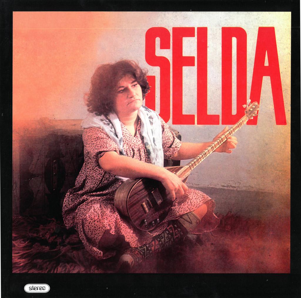 Selda-Selda