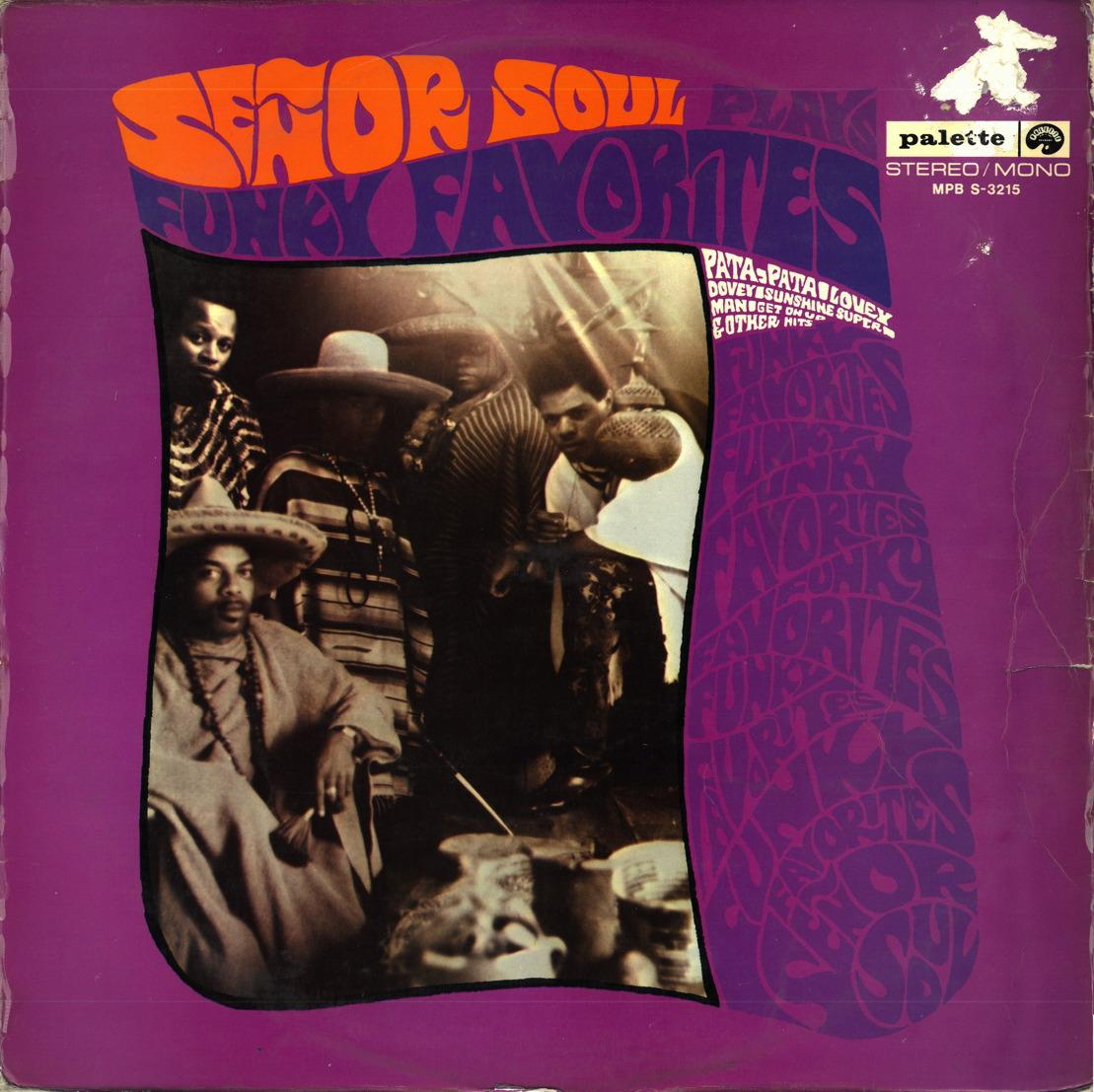 Senor Soul