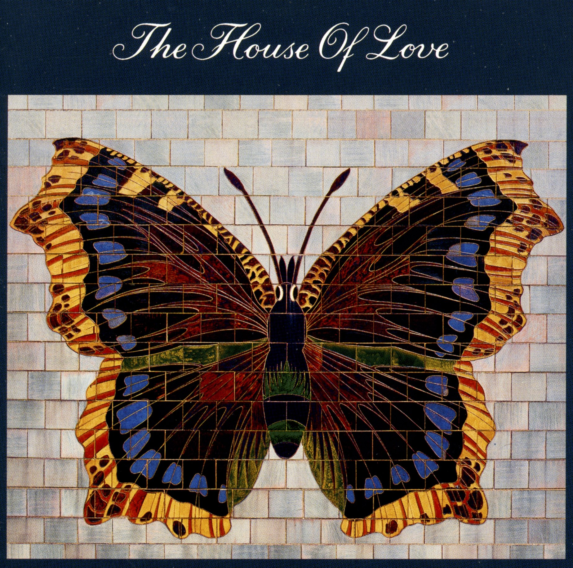 1990_The_House_of_Love