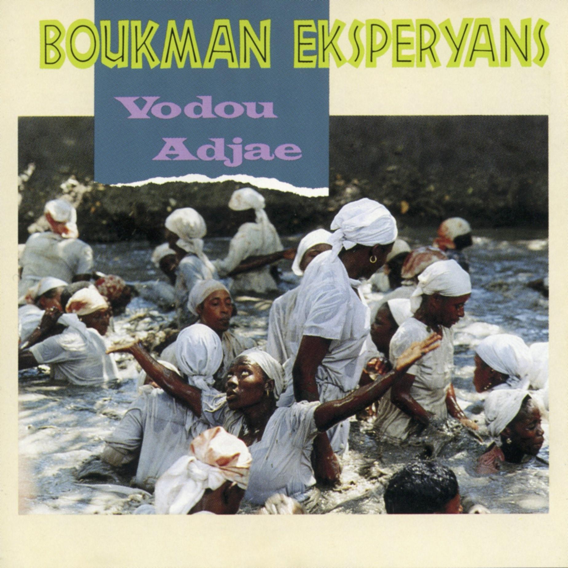 1991_Boukman_Eksperyans