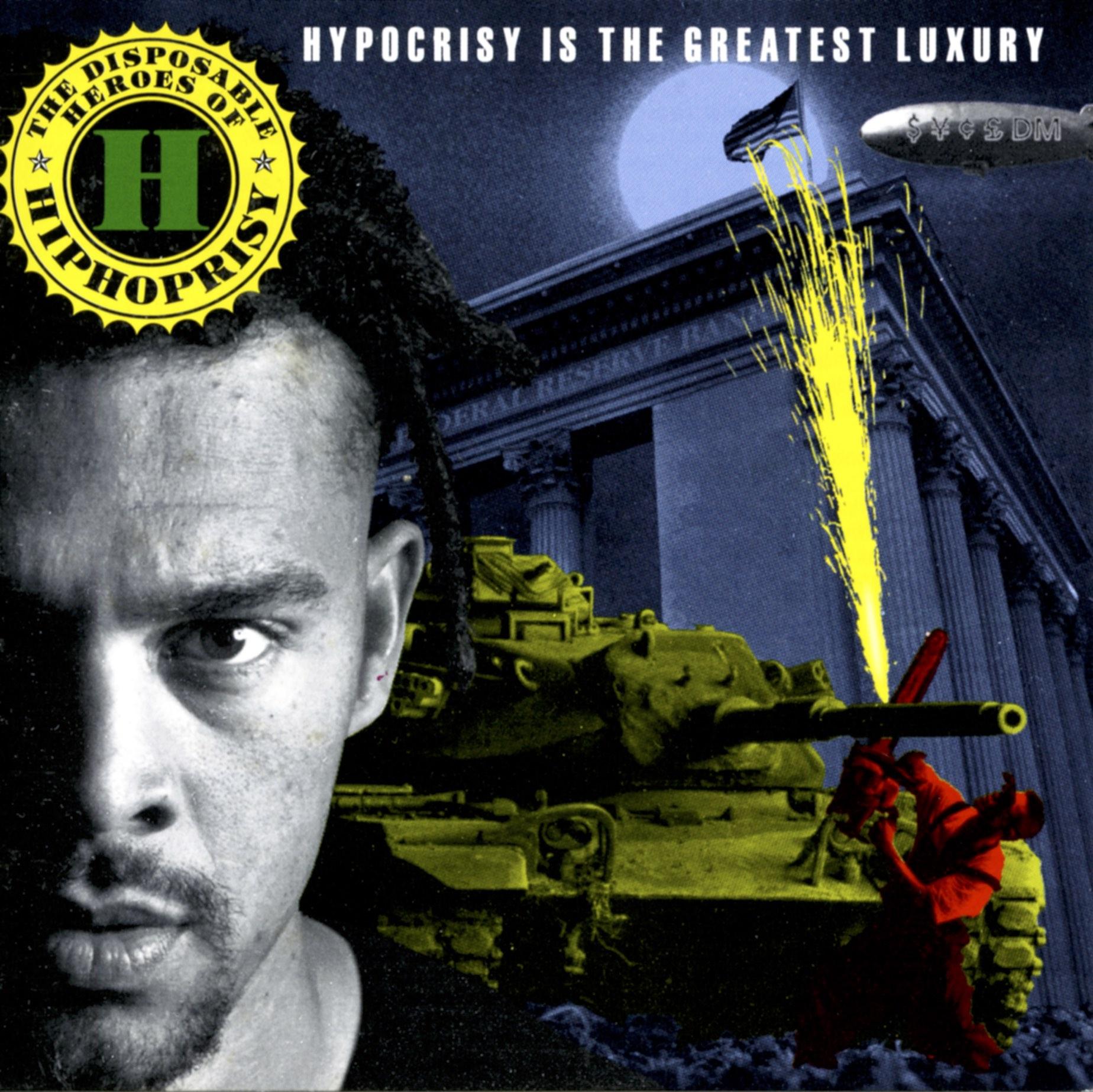 1992_Disposible-Heros_Hiphop