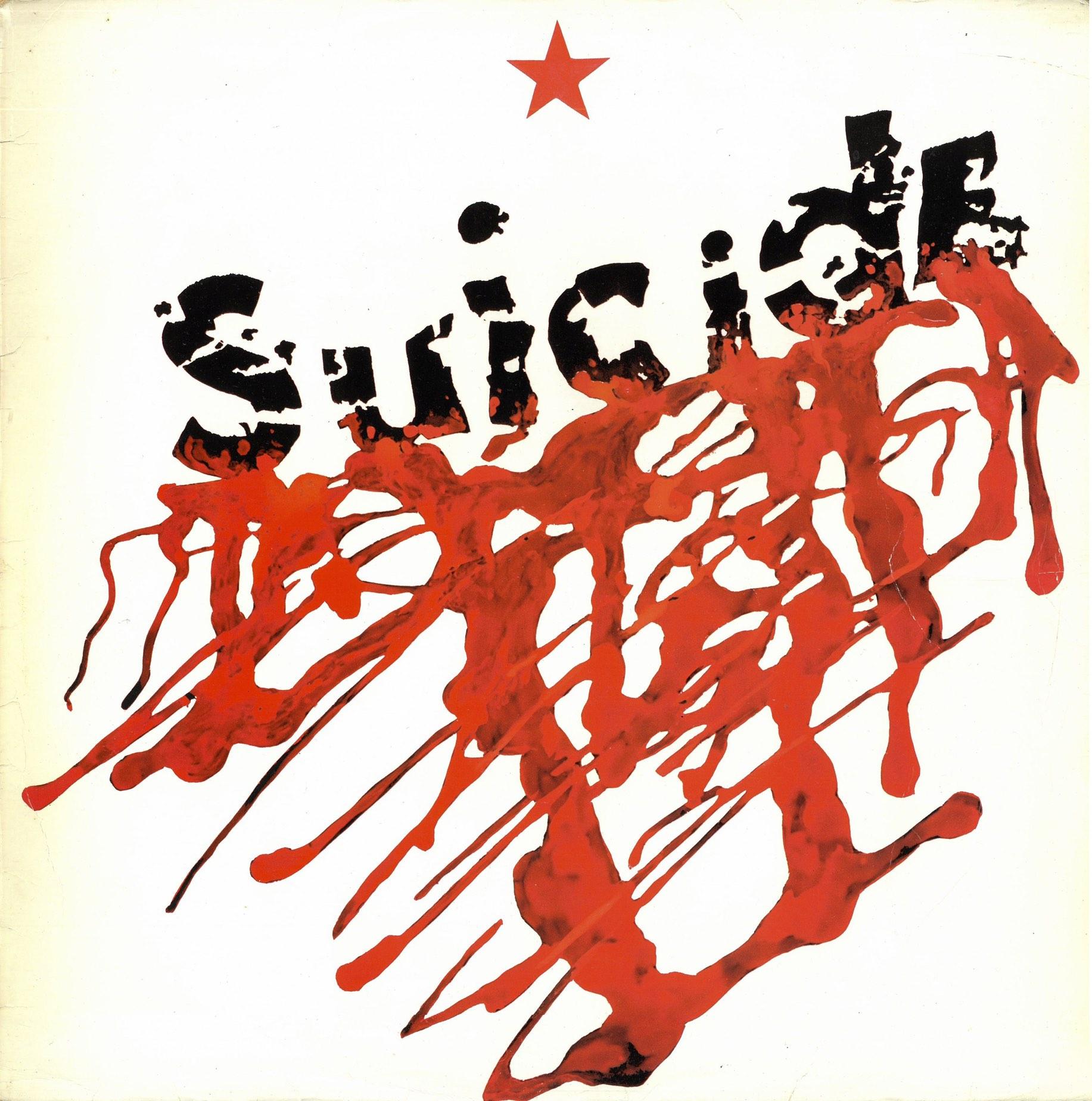 1992 - Suicide