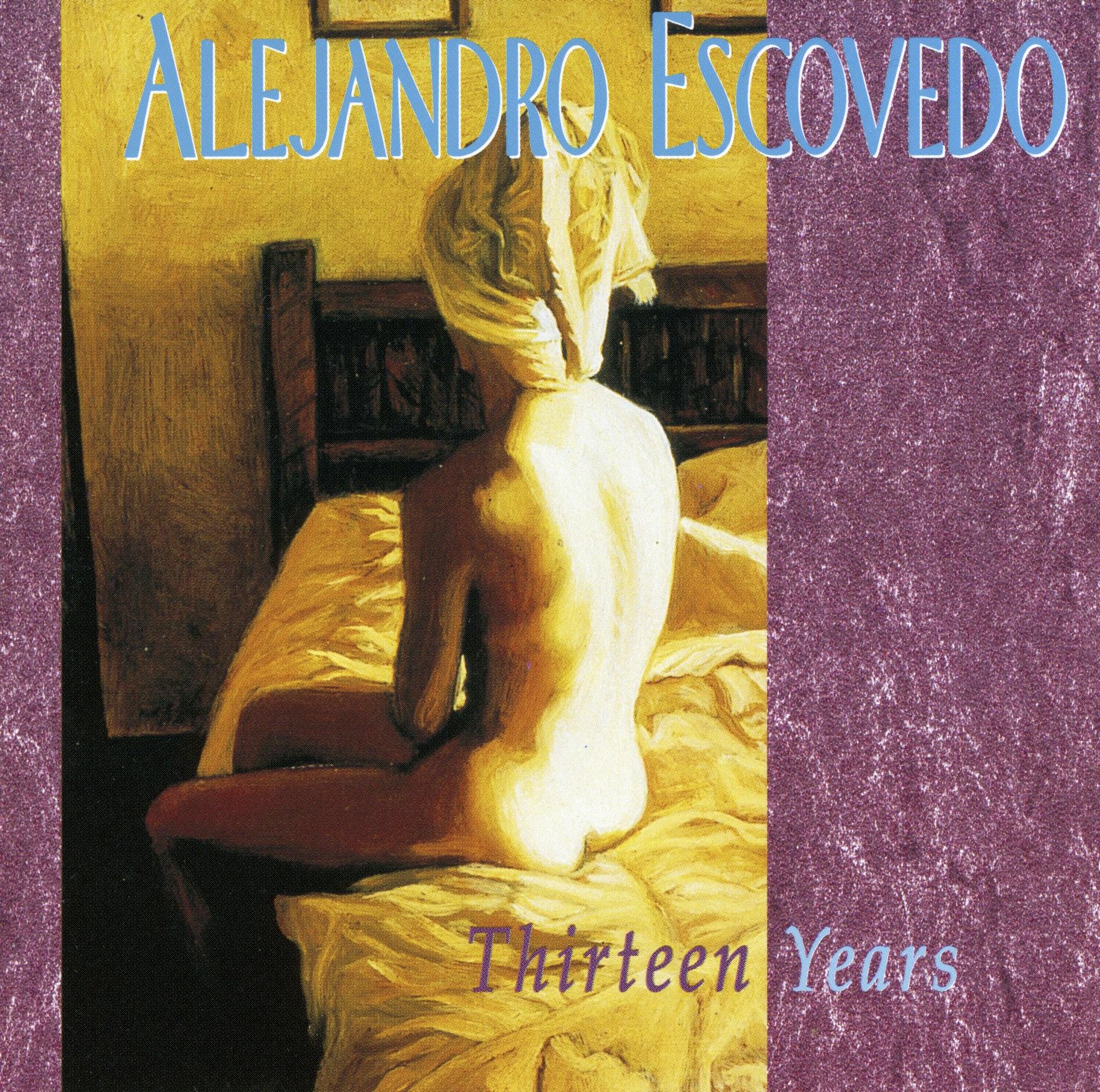 1993 - Alejandro Escovedo