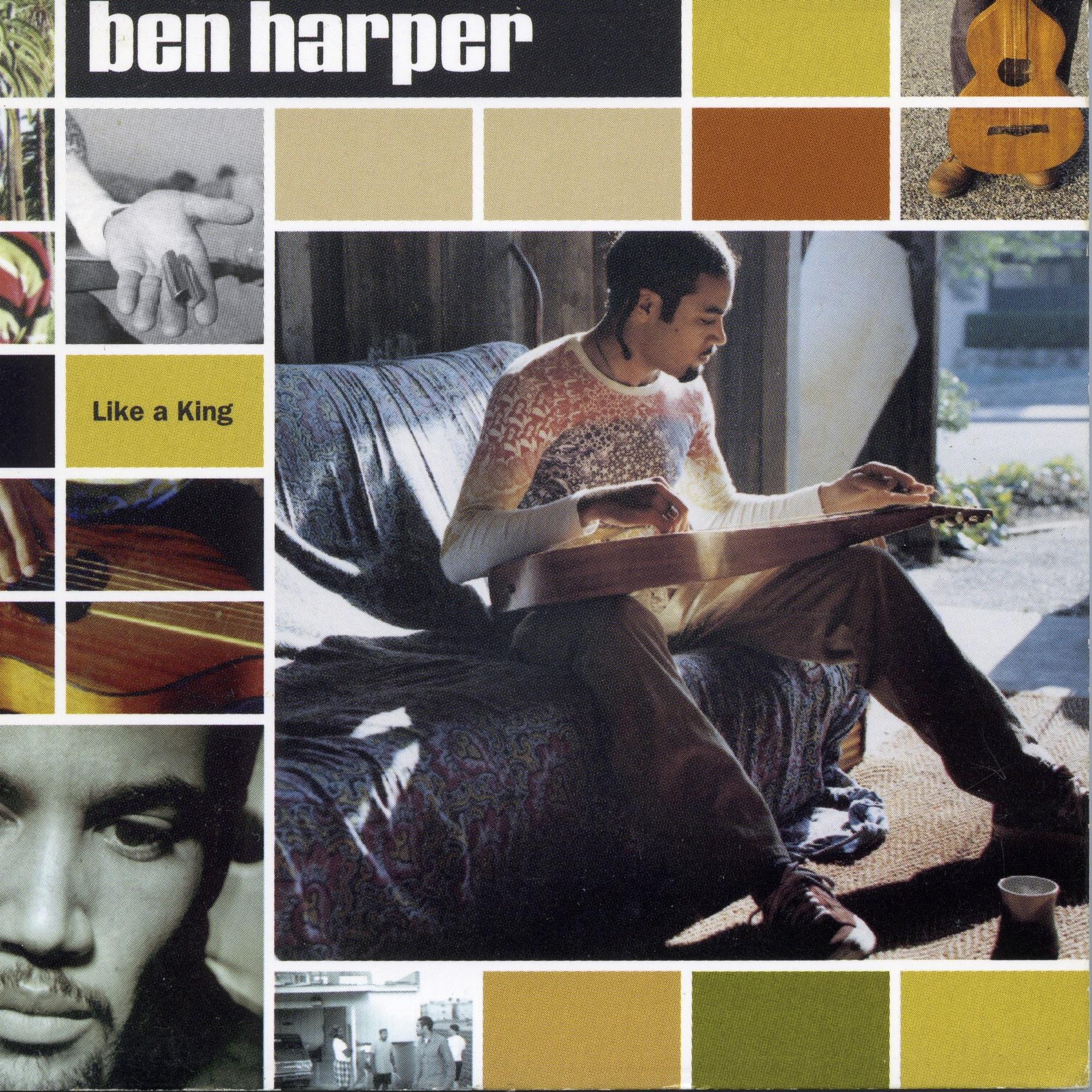 1993 - Ben Harper