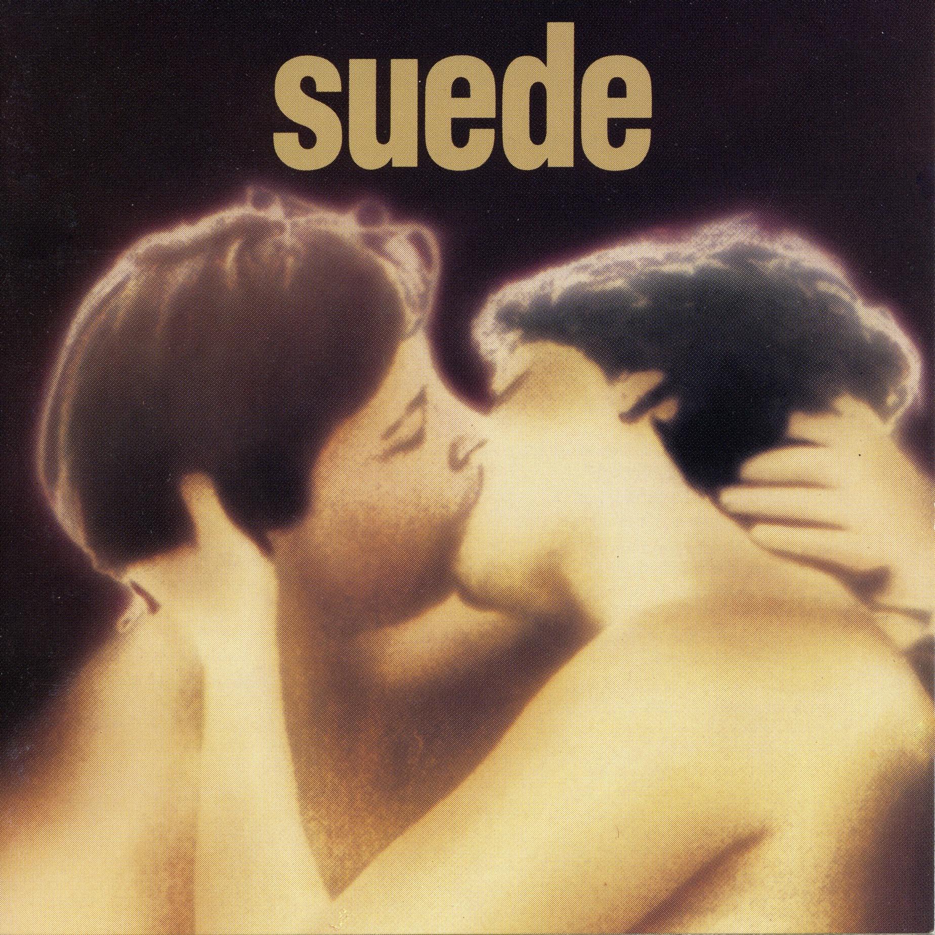 1993 - Suede