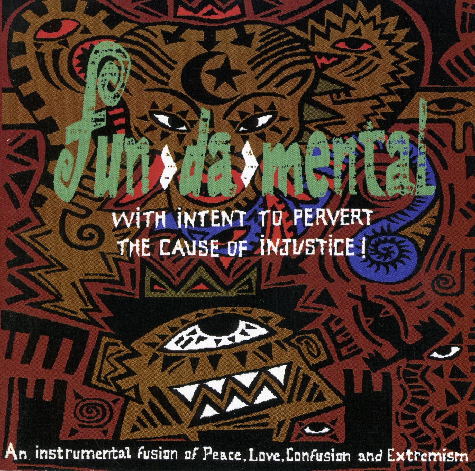 1995 - Fundamental
