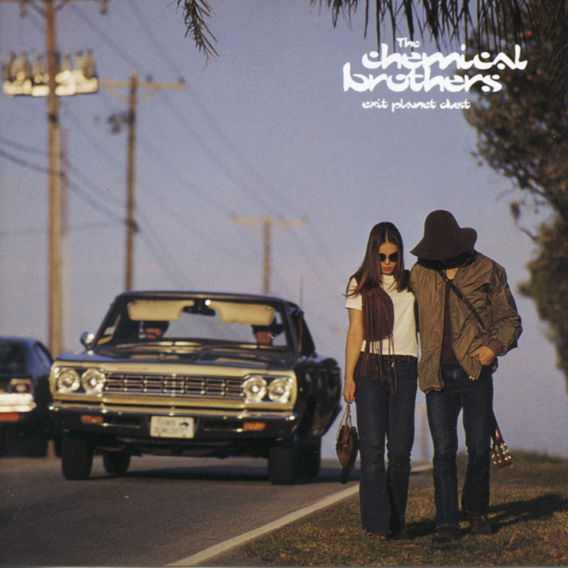 1995 - The Chemical Brothers