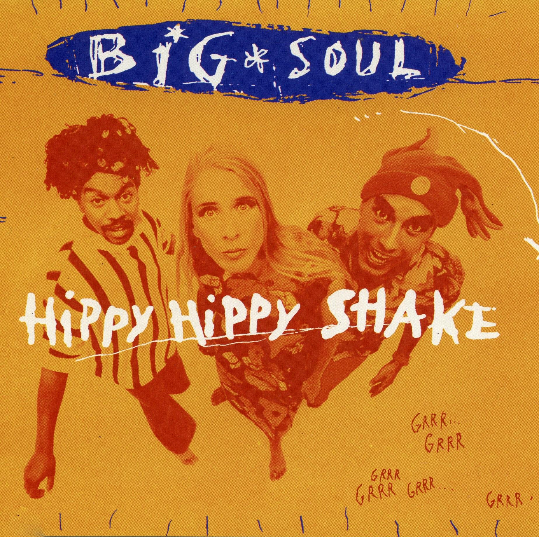 1996 - Big Soul