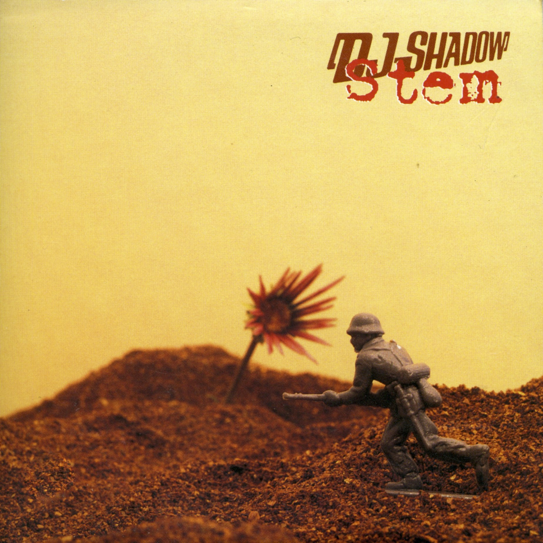 1996 - DJ Shadow