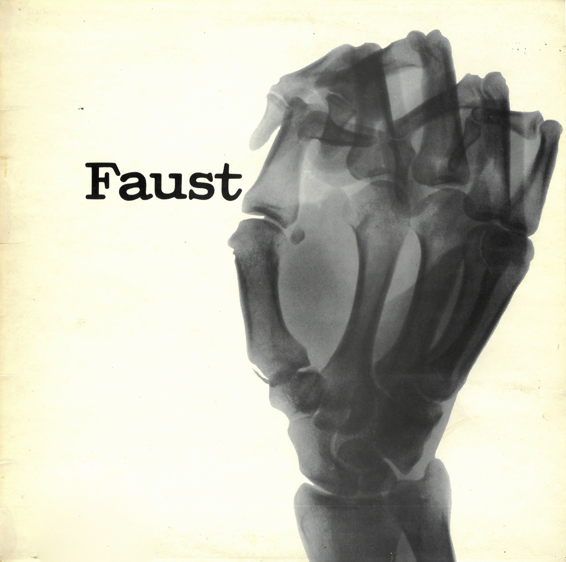 1996 - Faust