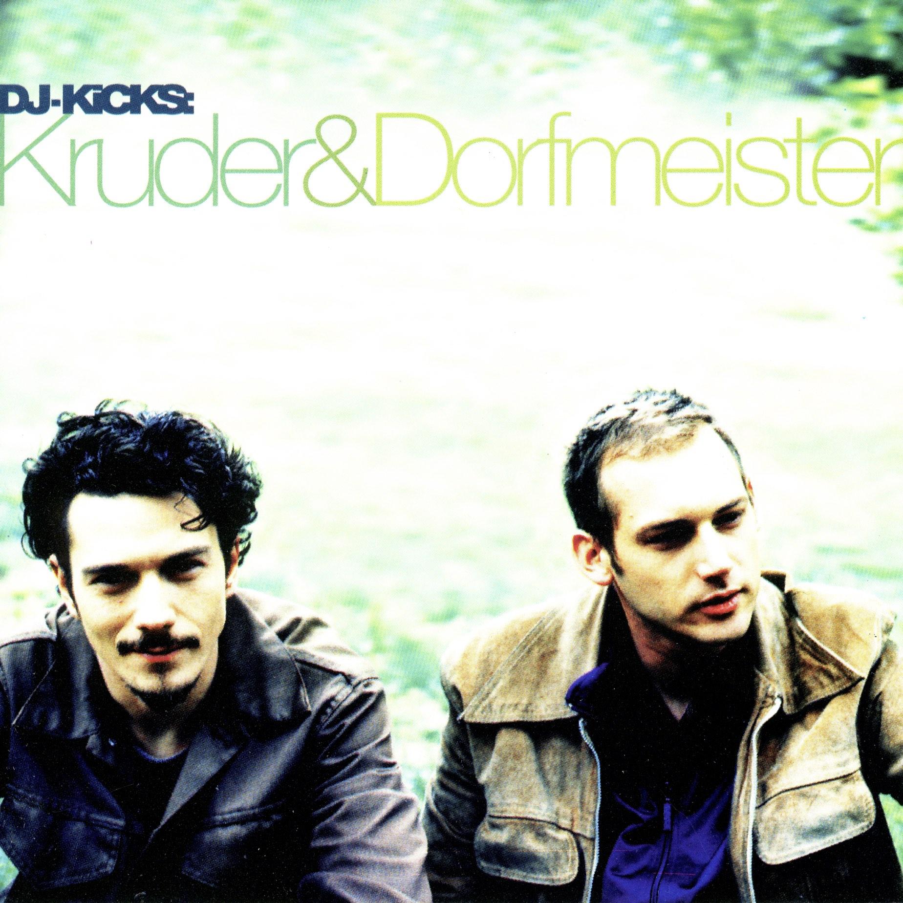 1996 - Kruder Dorfmeister