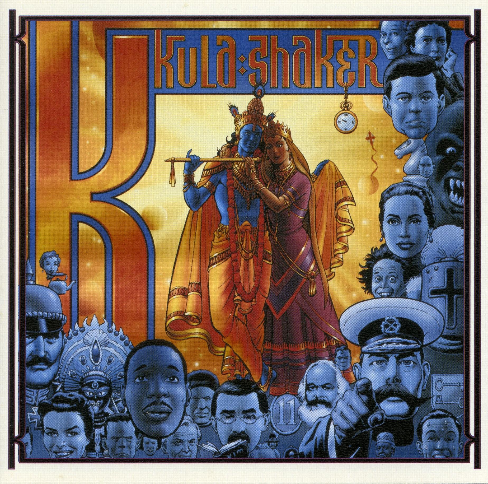 1996 - Kula Shaker