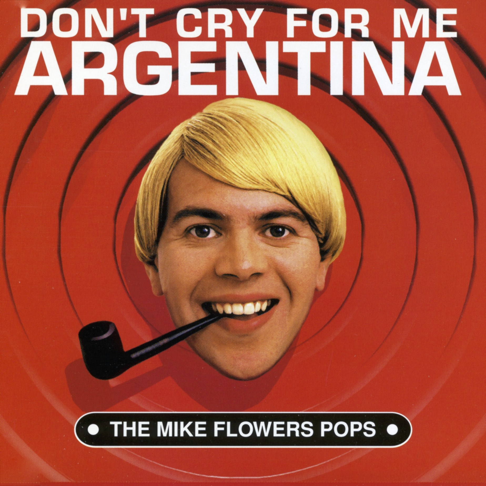 1996 - The Mike Flower Pops