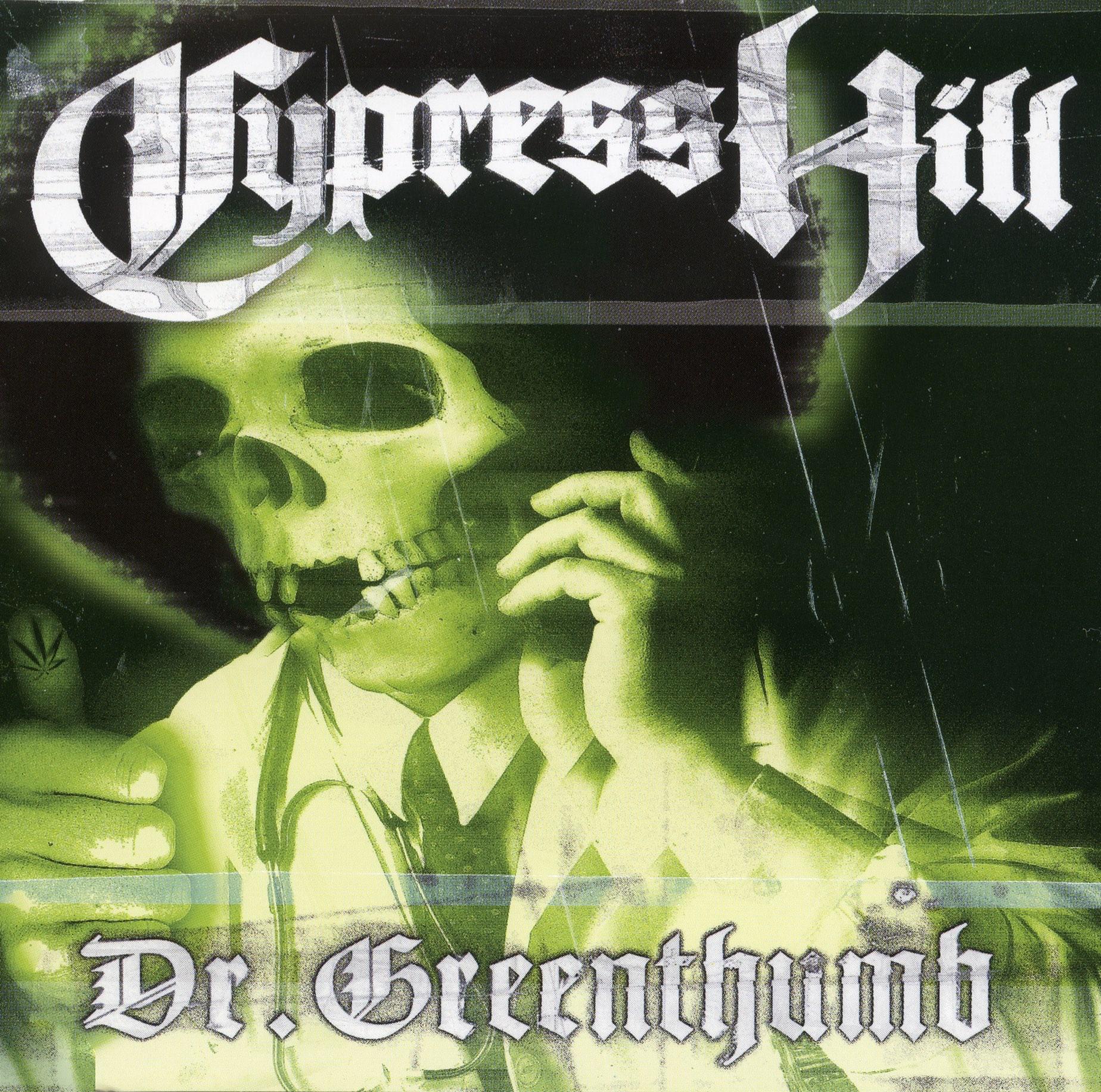 1998 - Cypress HIll