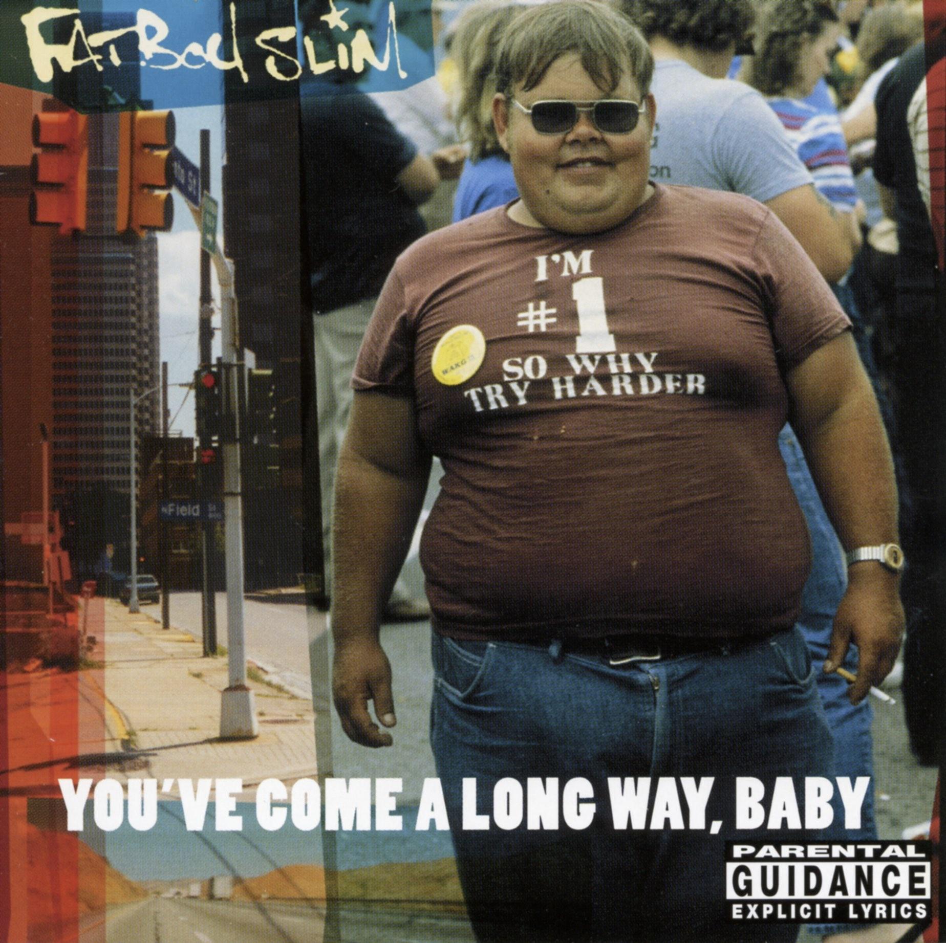 1998 - Fatboy Slim