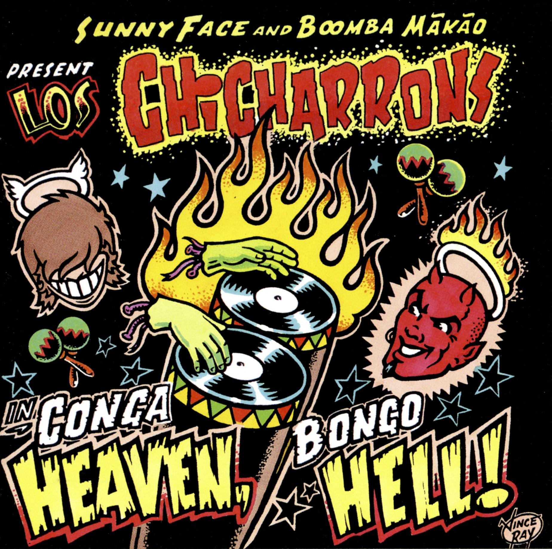 1999 - Los Chicharrons