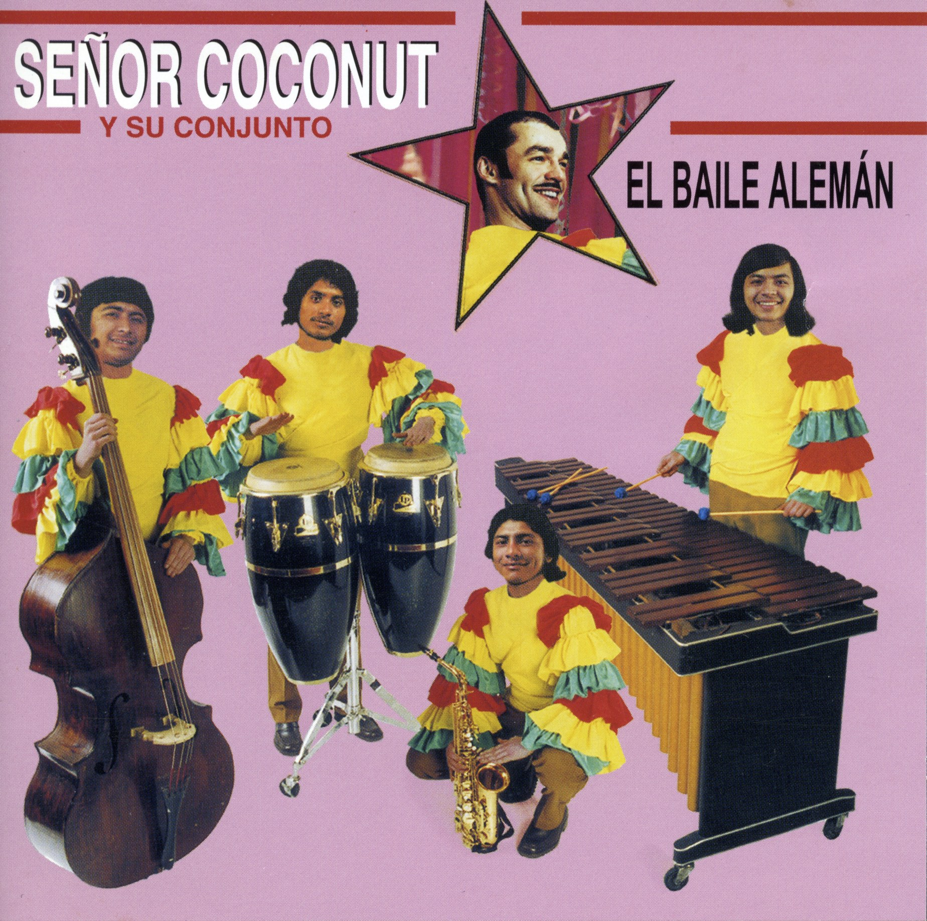 1999 - Senor Coconut