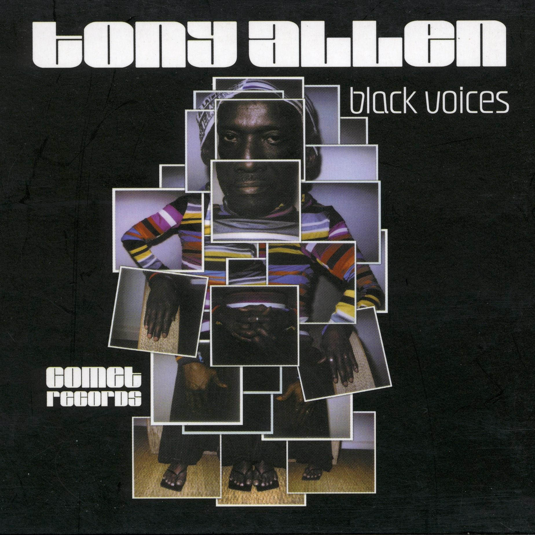 1999 - Tony Allen