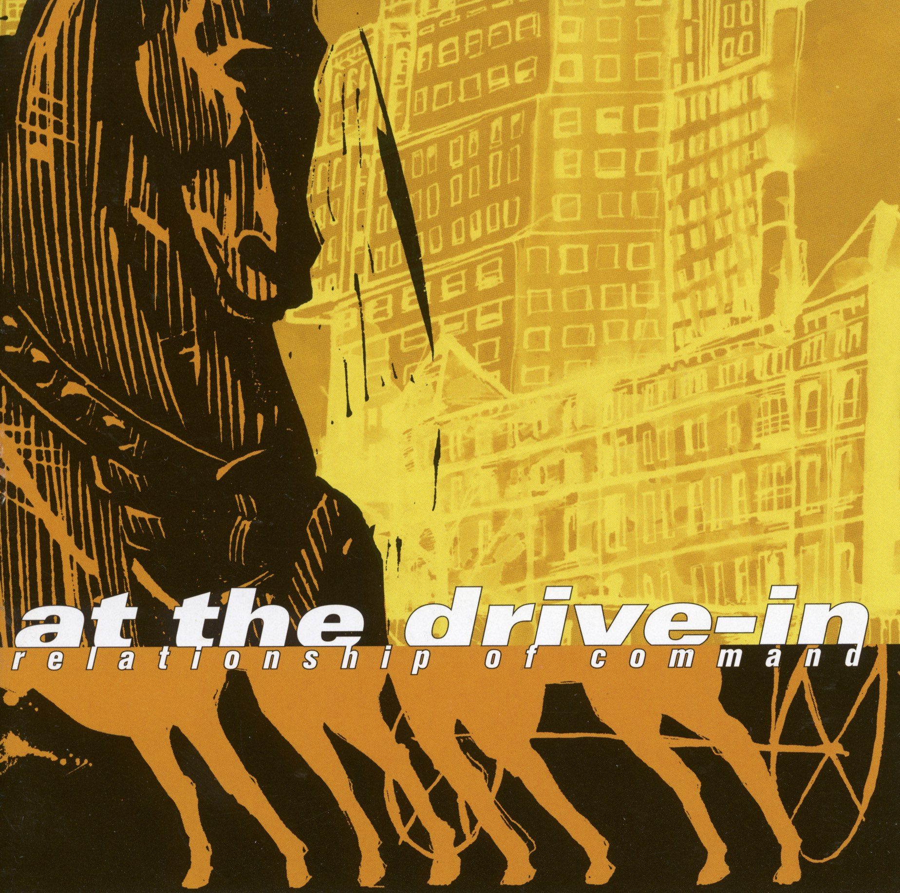 2000 - At The Drive-In