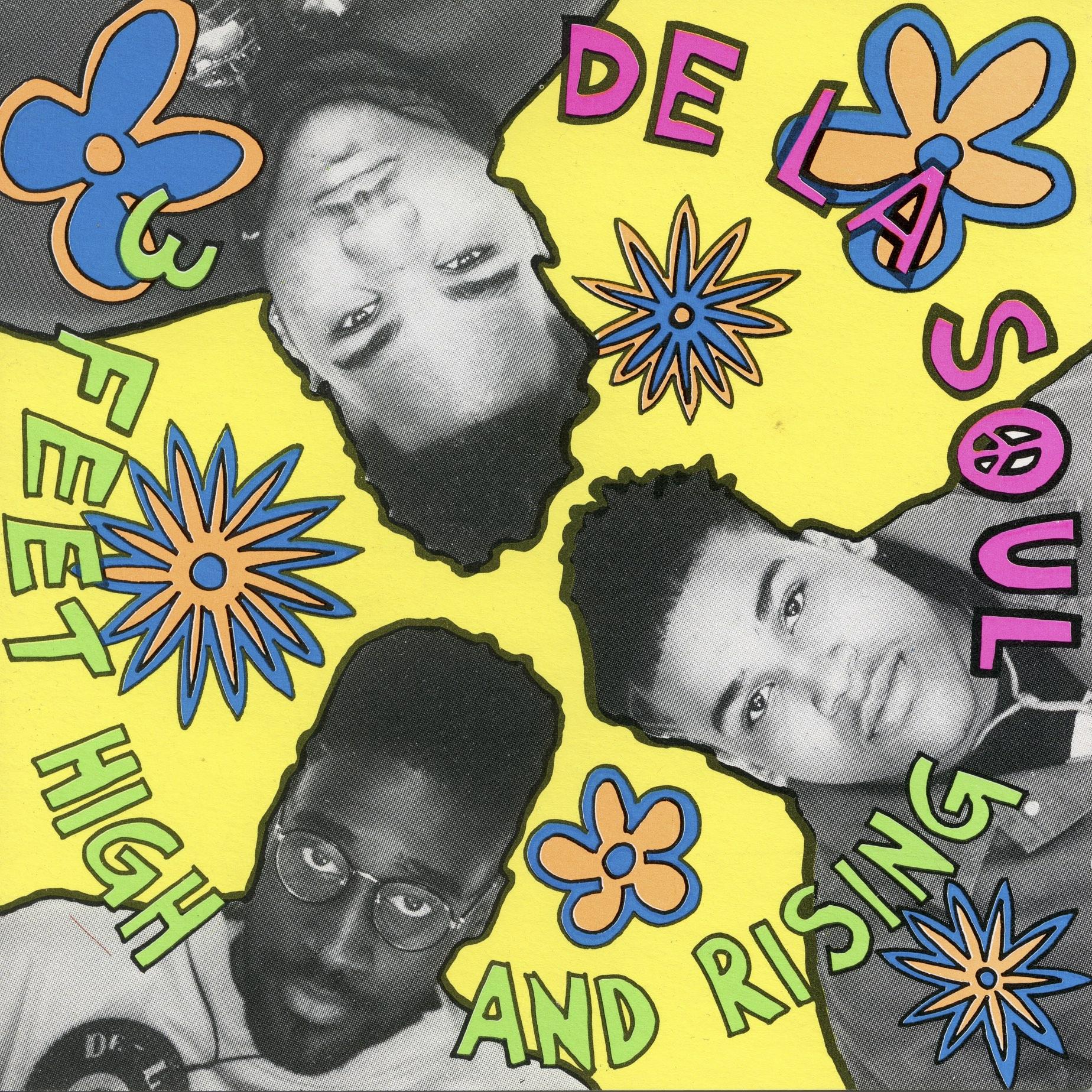 2000 - DeLaSoul