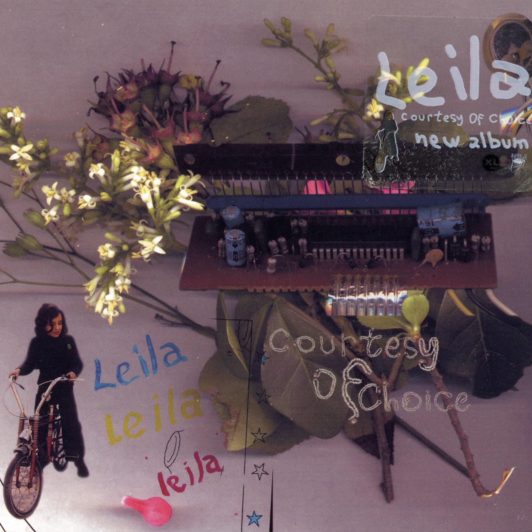 2000 - Leila