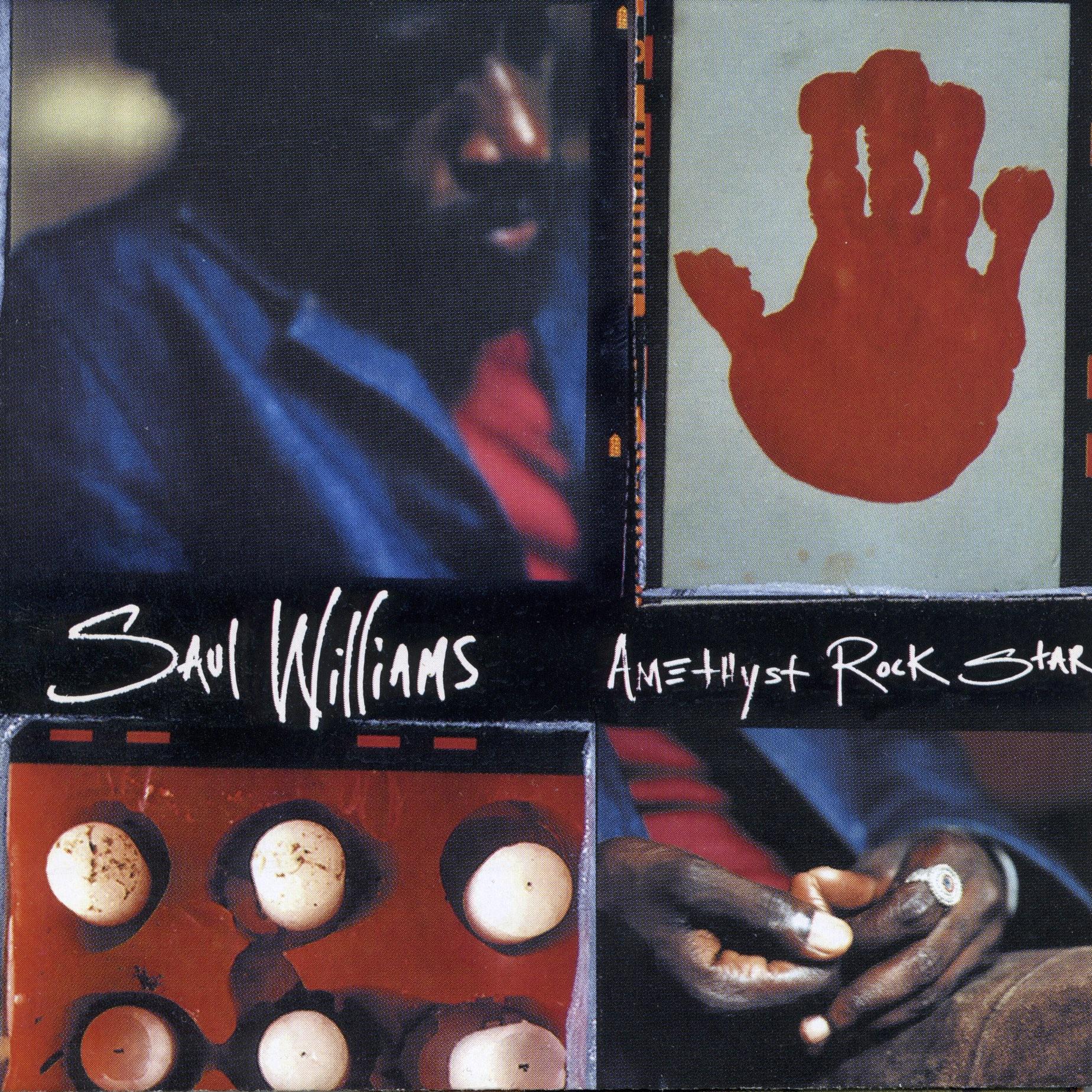 2000 - Saul Willams