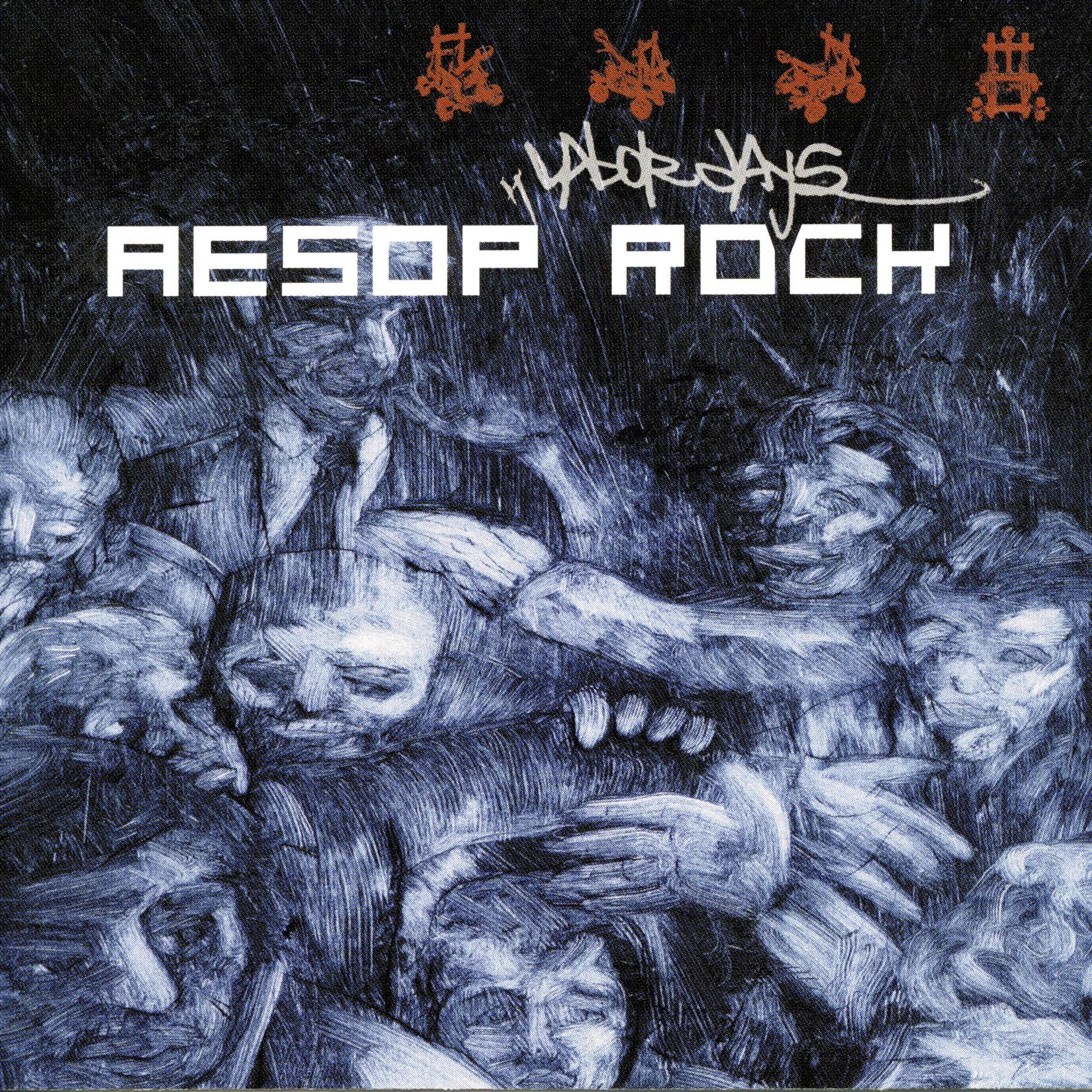 2001 - Aesop Rock