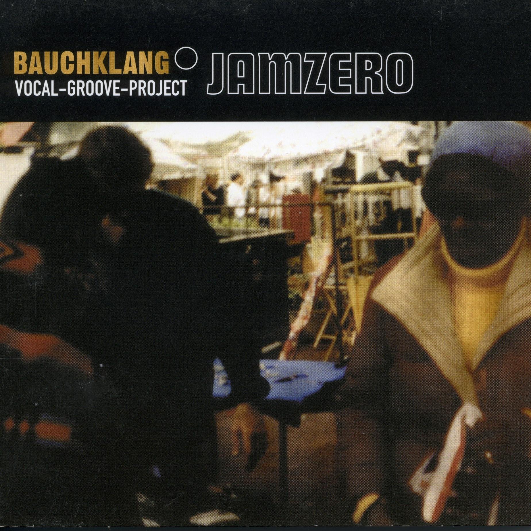2001 - Bauchlang