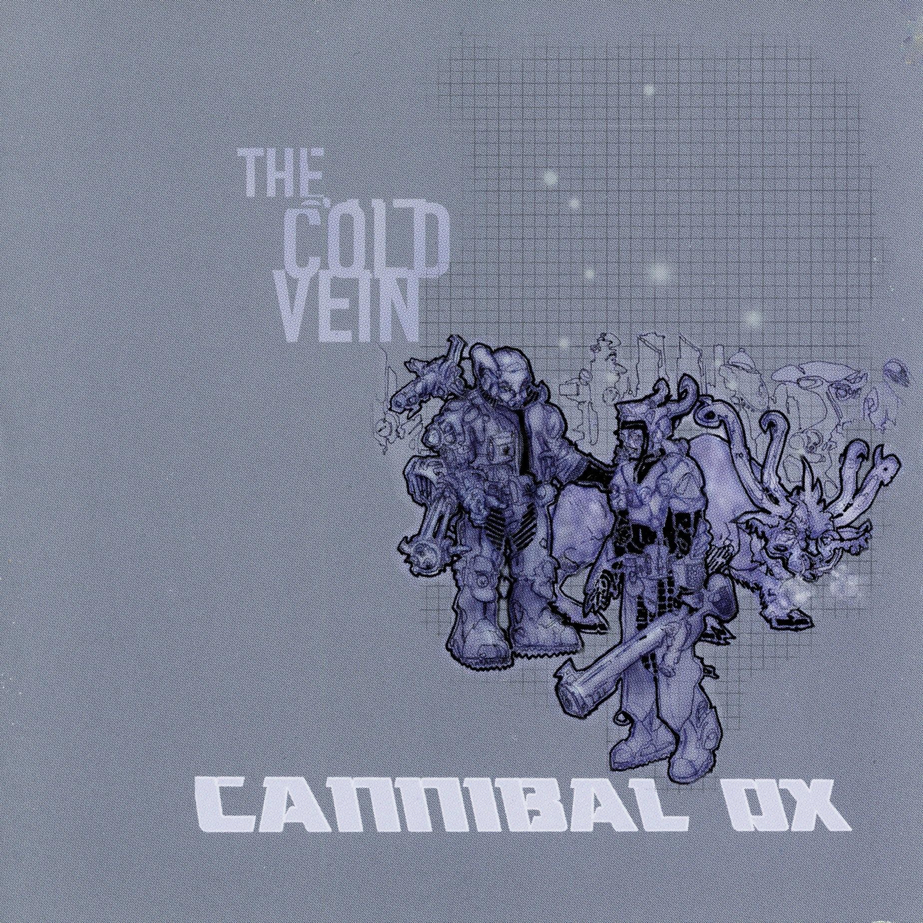 2001 - Cannibal Ox