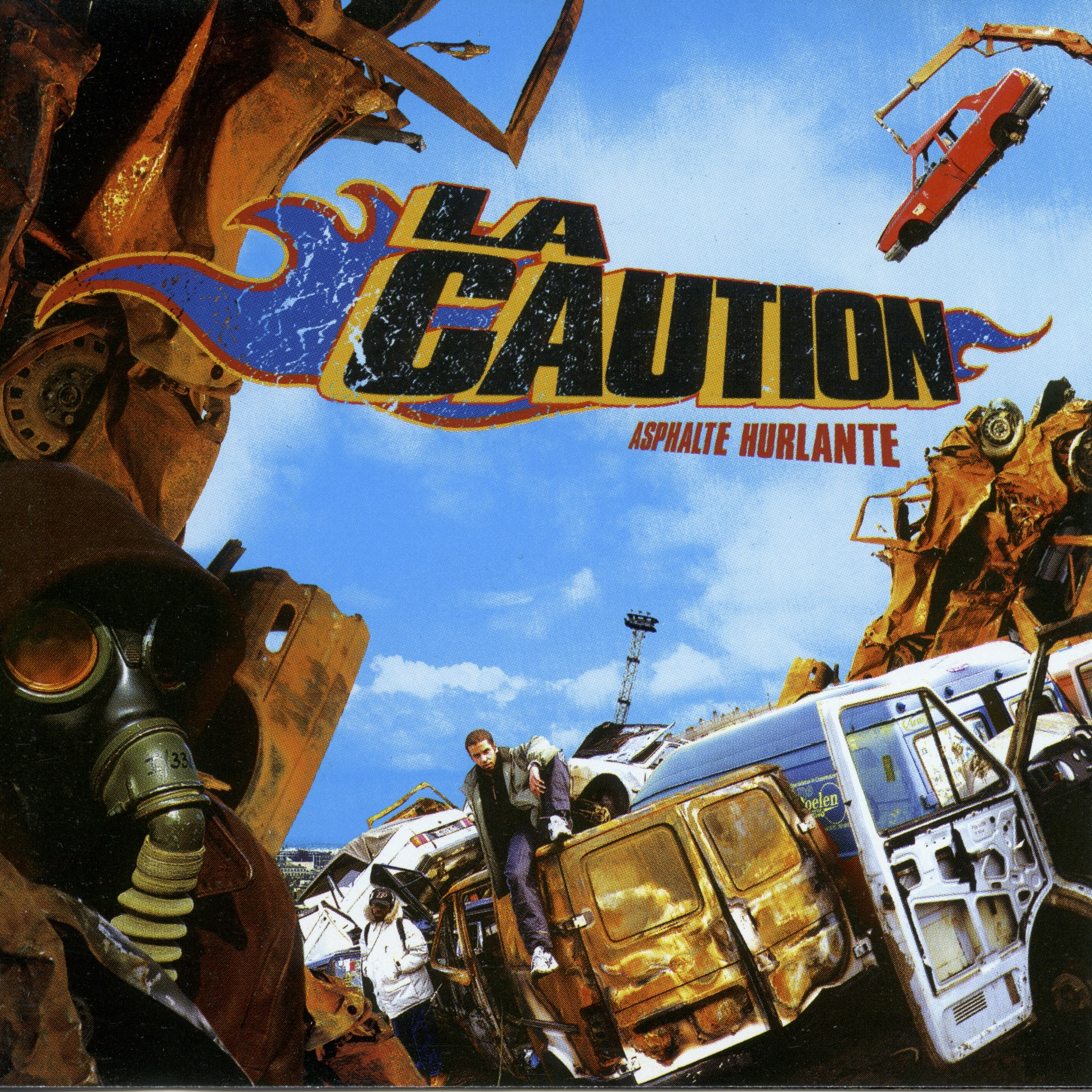 2001 - La Caution