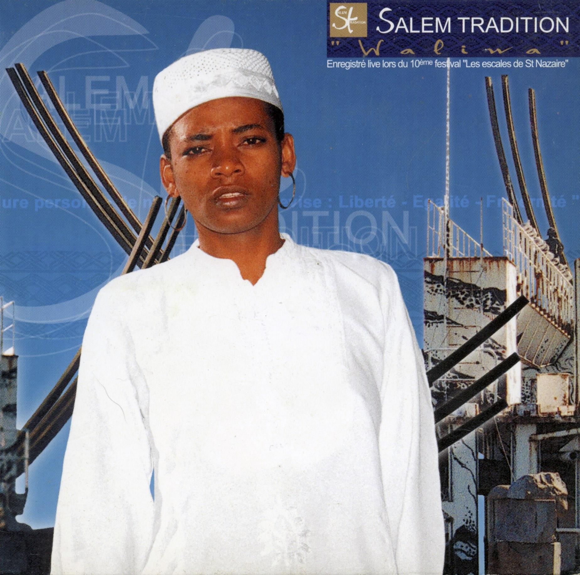 2001 - Salem Tradition