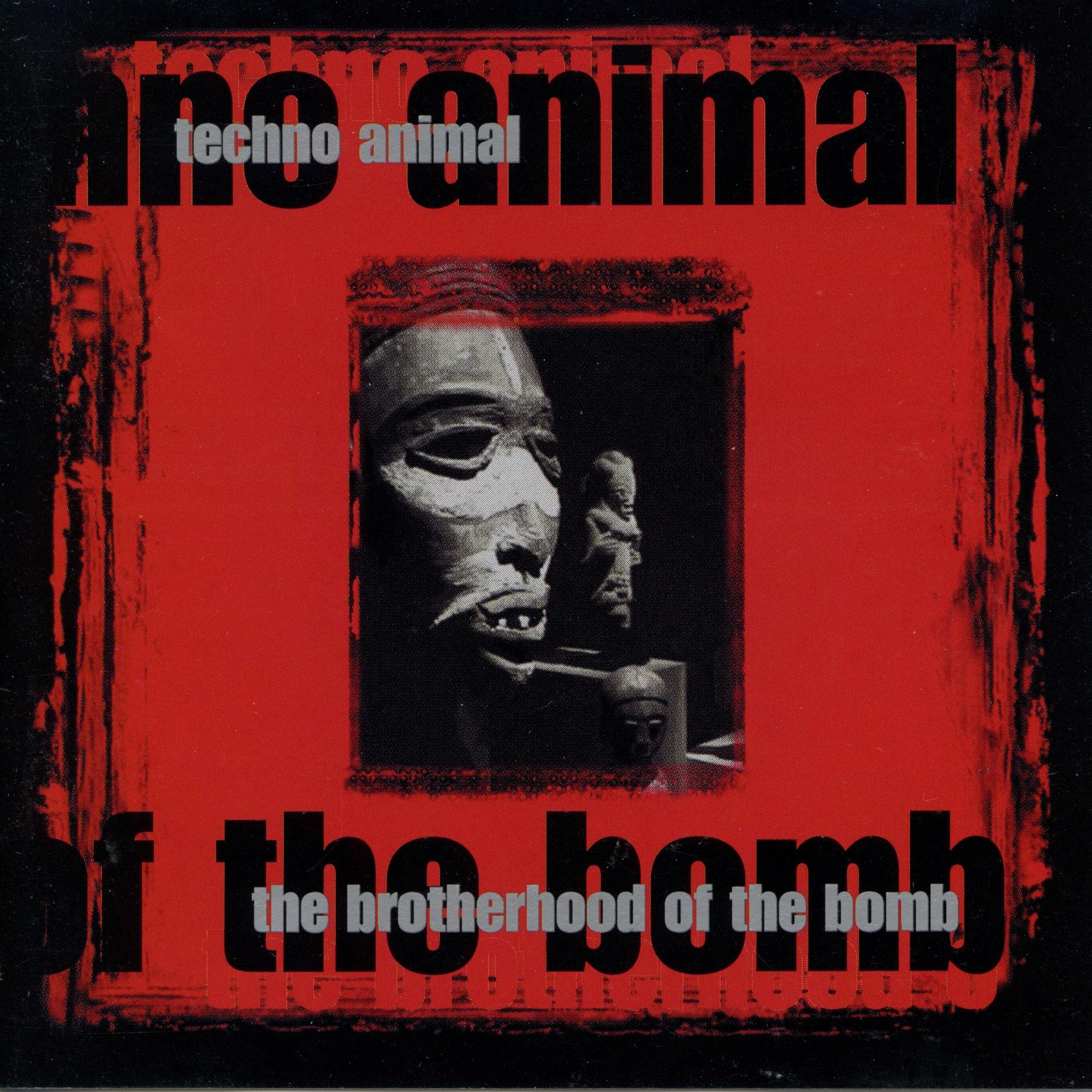 2001 - Techno Animal