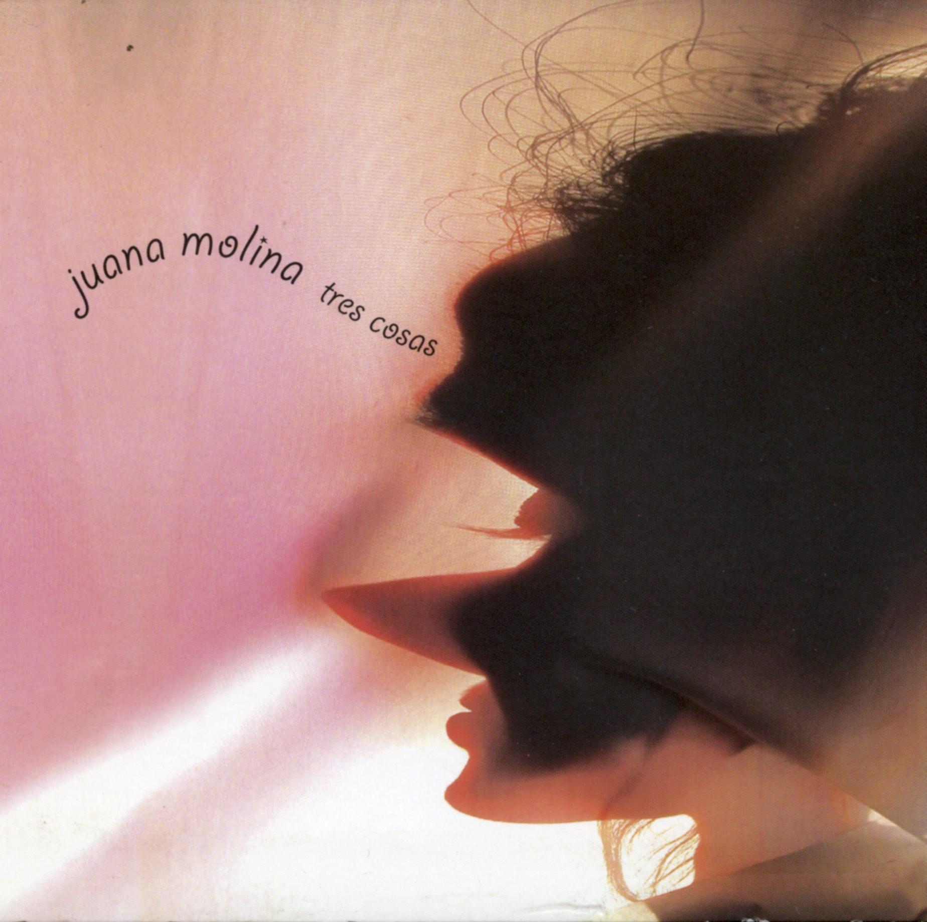 2002 - Juana Molina
