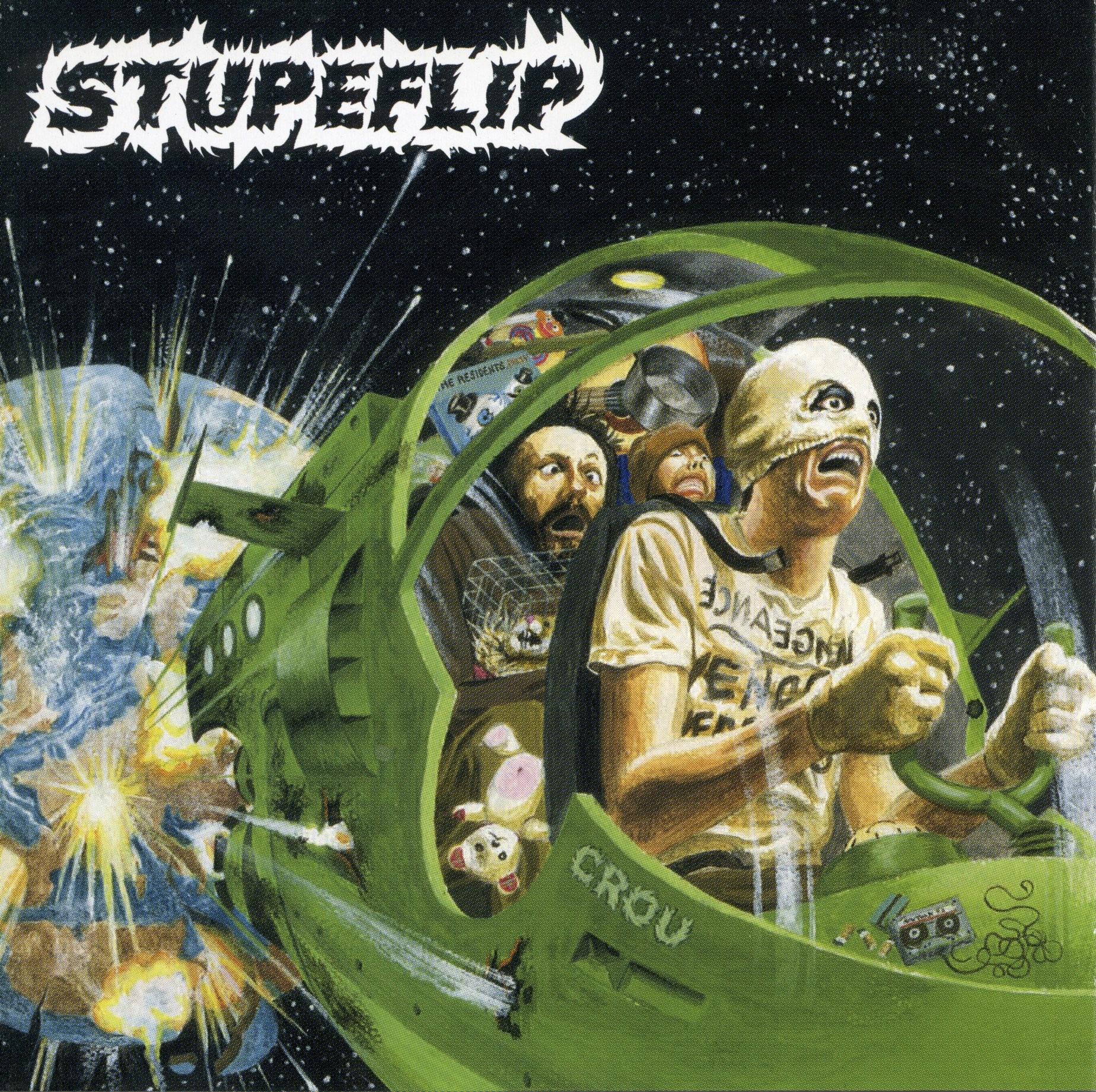 2002 - Stupeflip