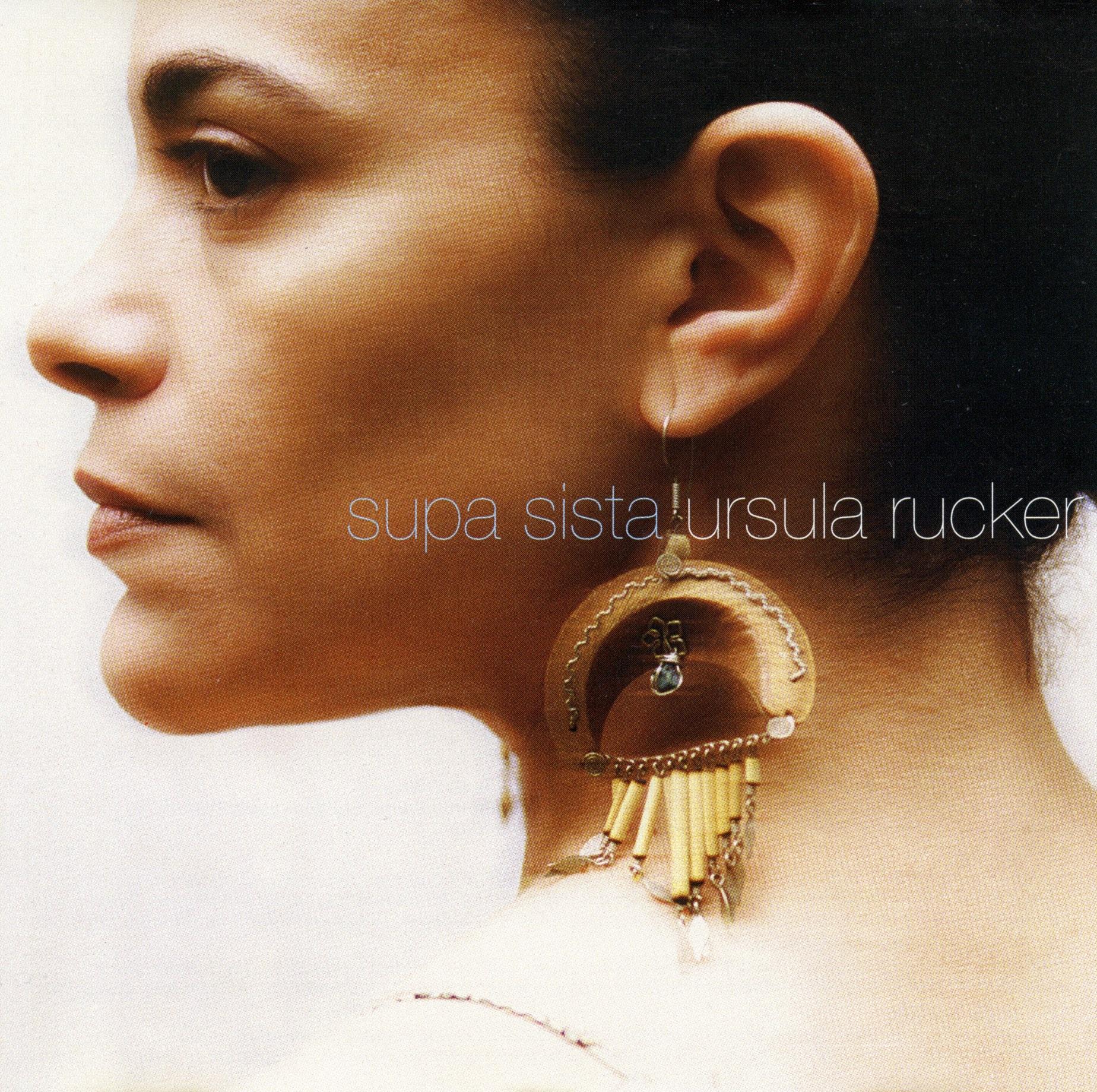 2003 - Ursual Rucker