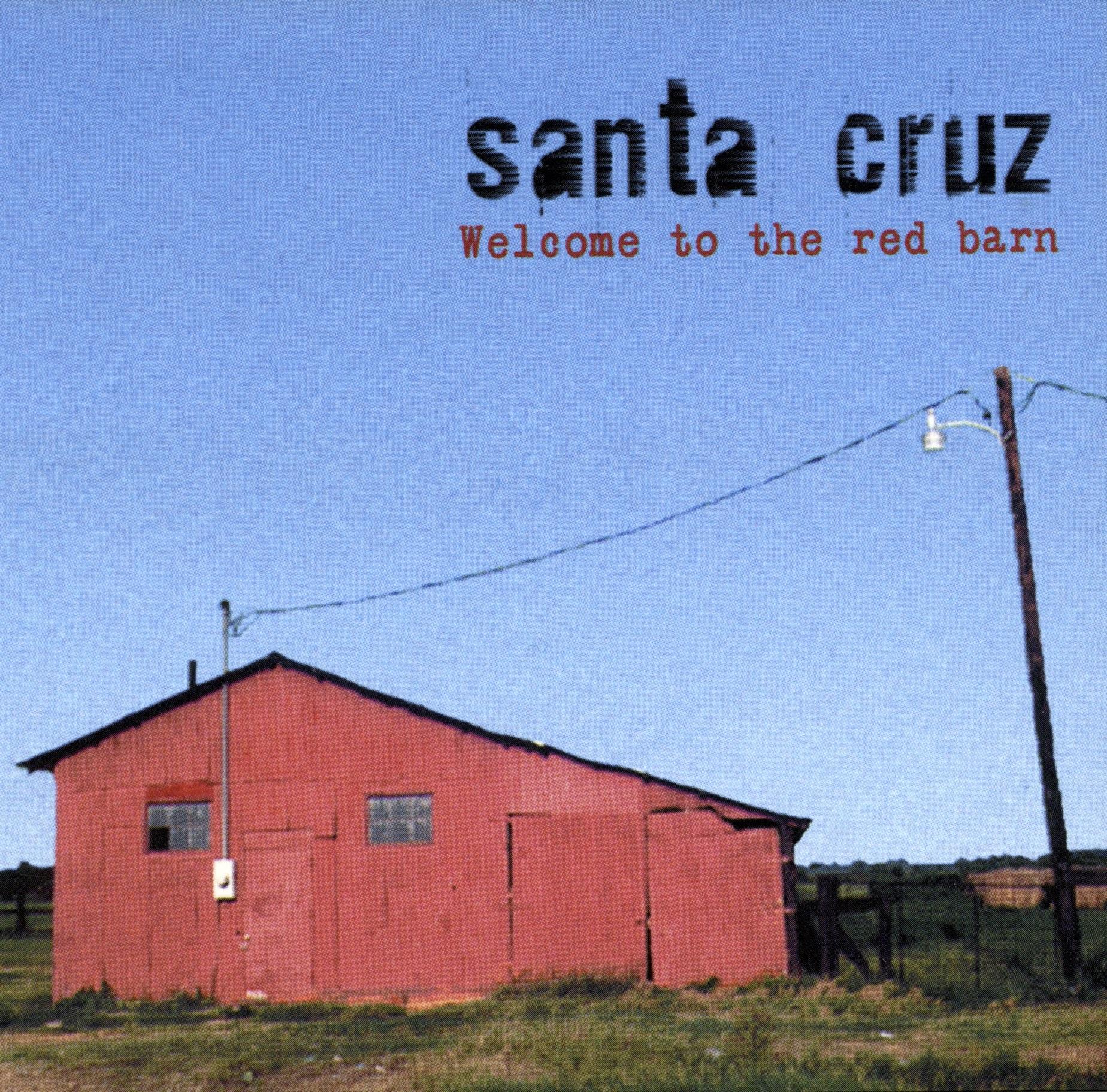 2004 - Santa Cruz