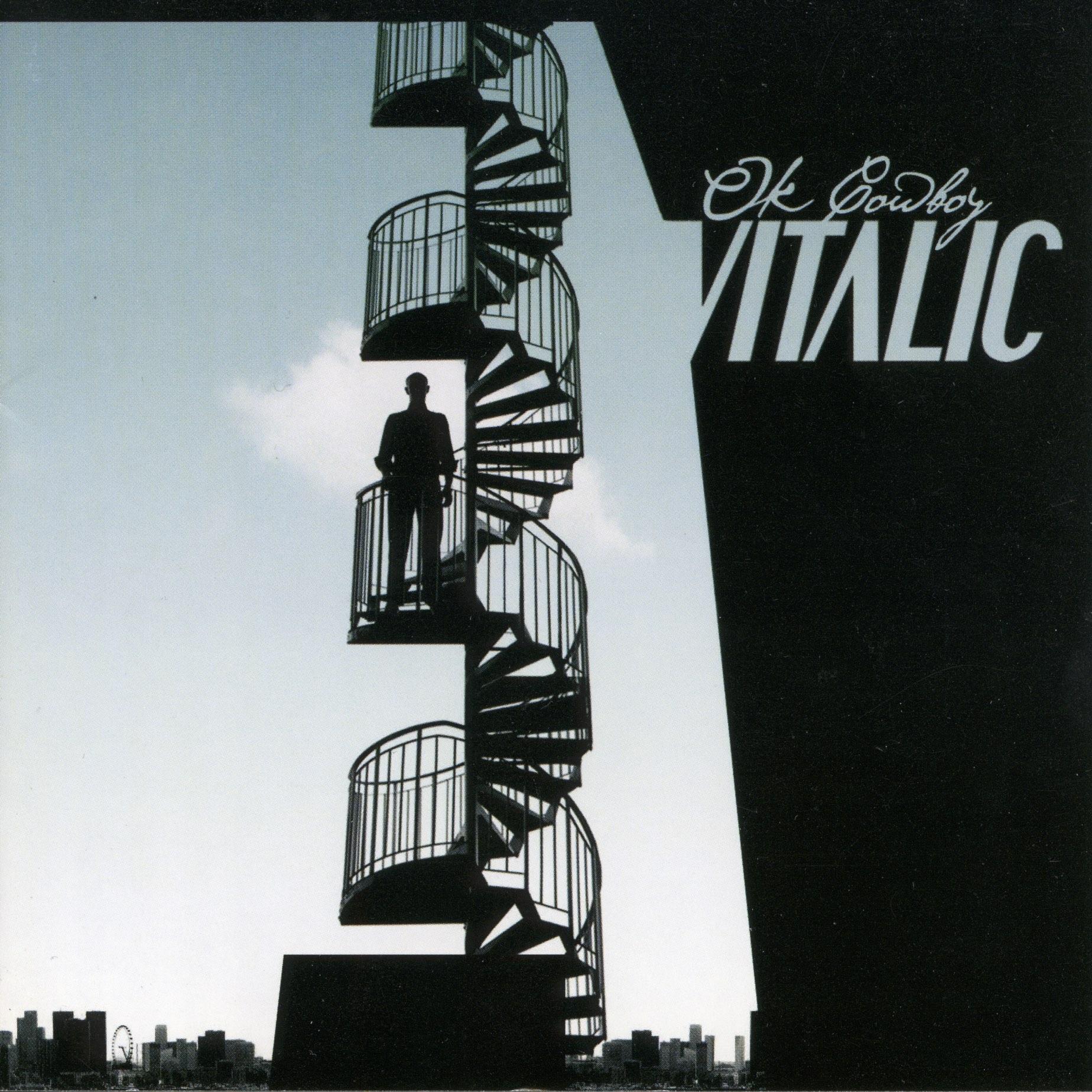 2004 - Vitalic