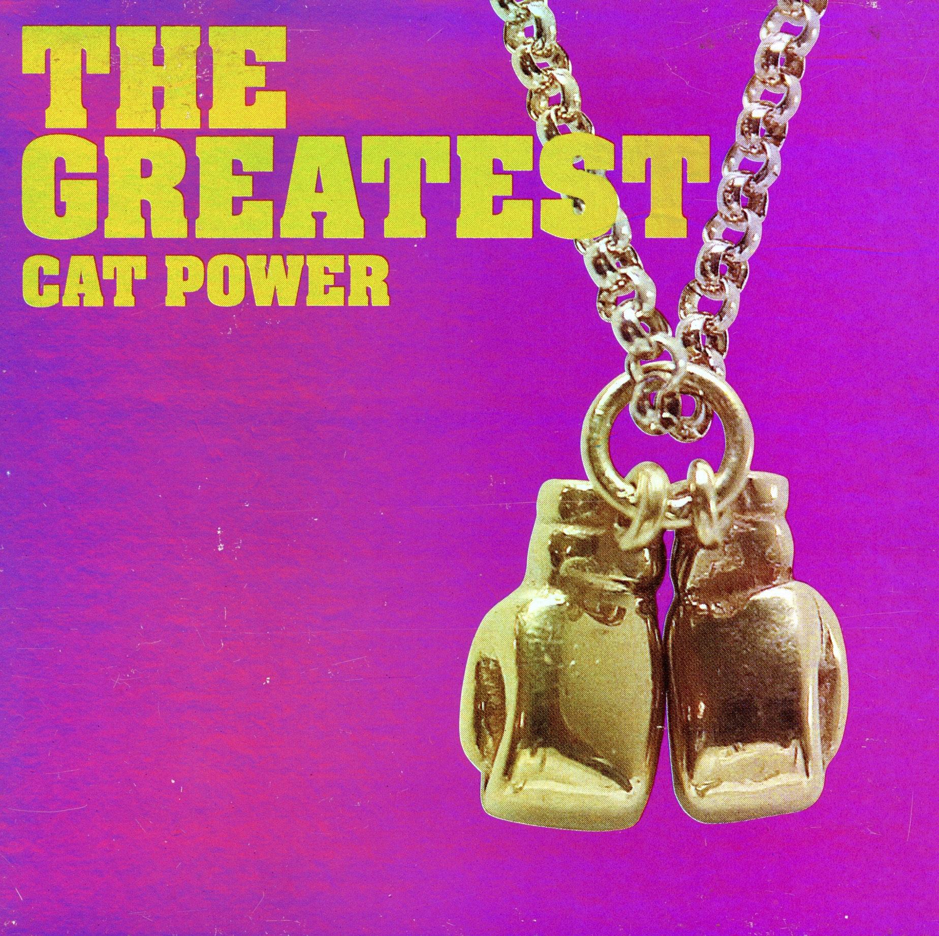 2006 - Cat Power