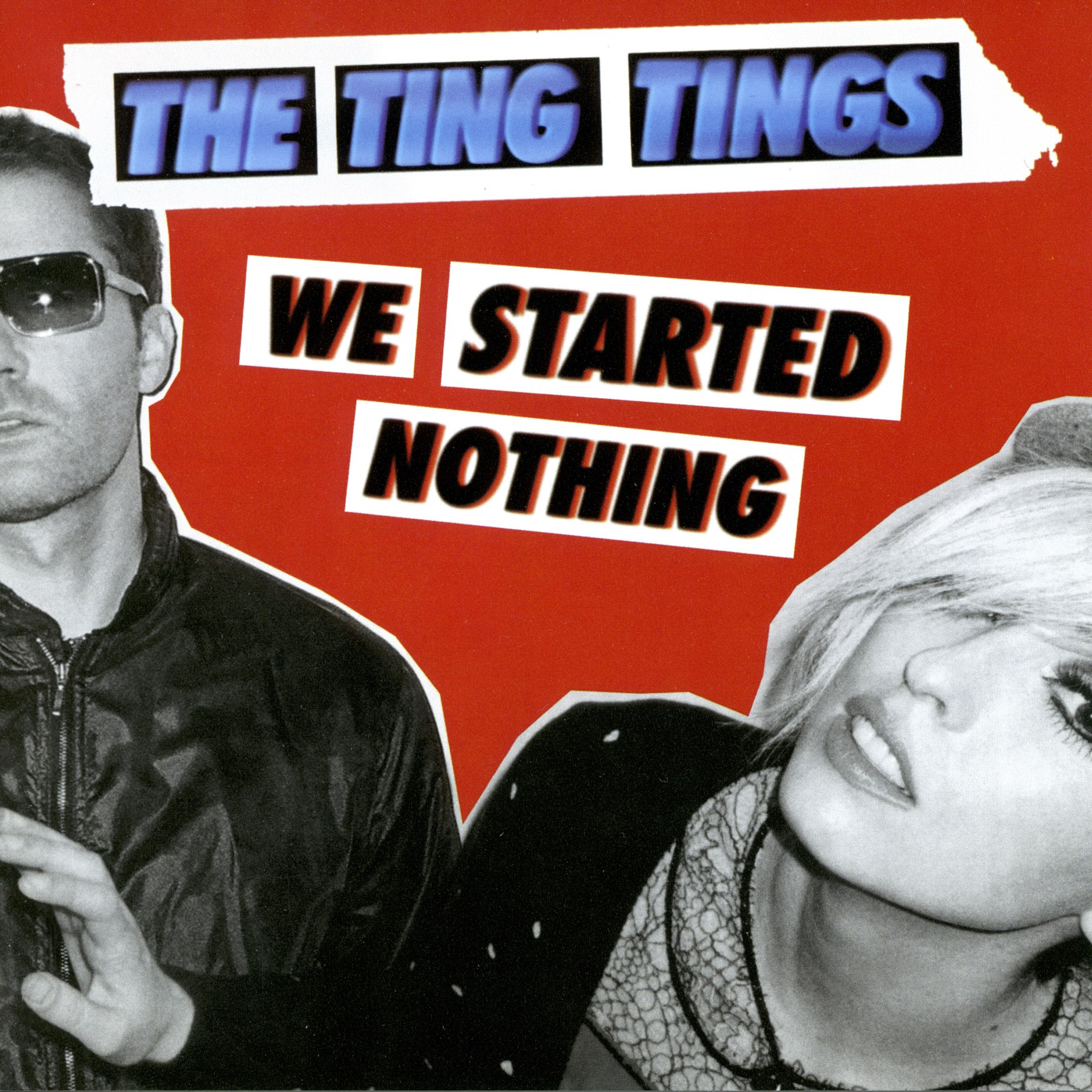 2007 - The Ting Tings