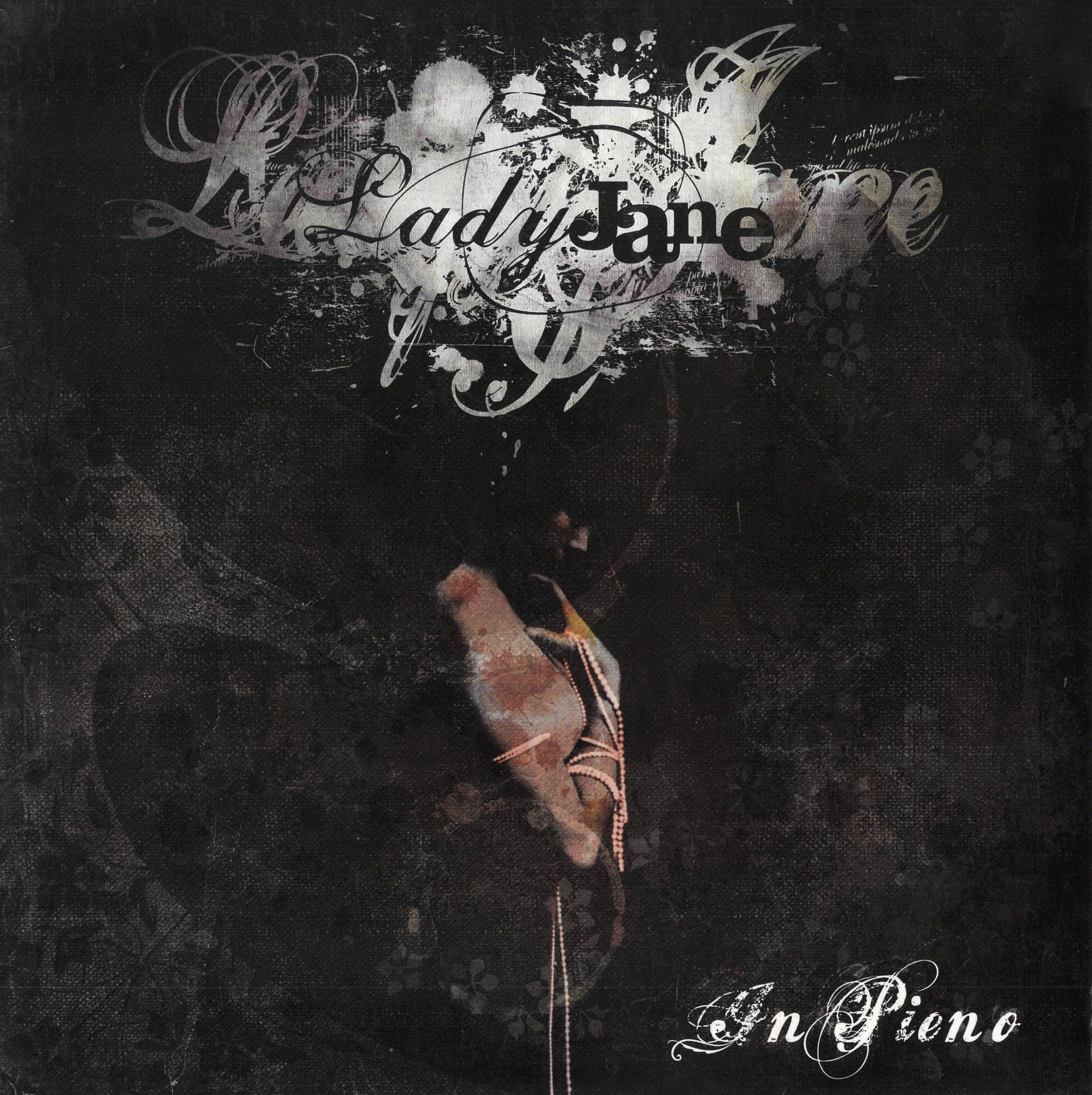 2008 - Lady Jane