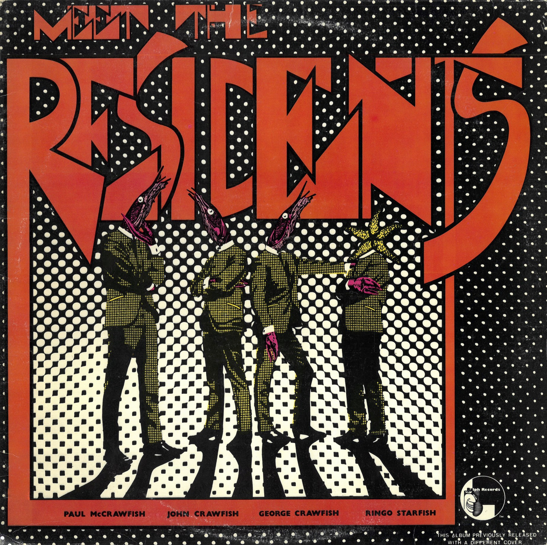 2008 - The Residents