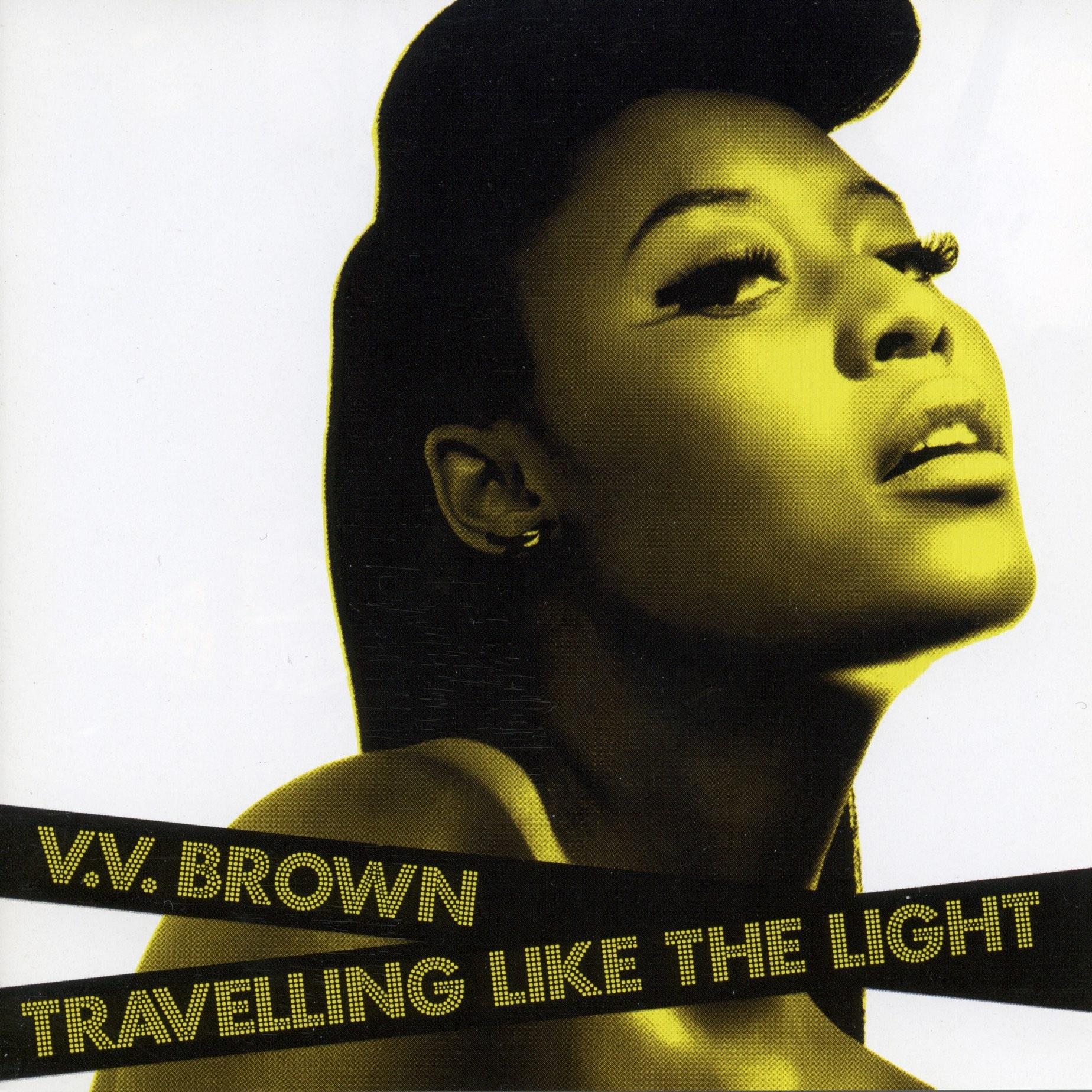2009 - V.V. Brown