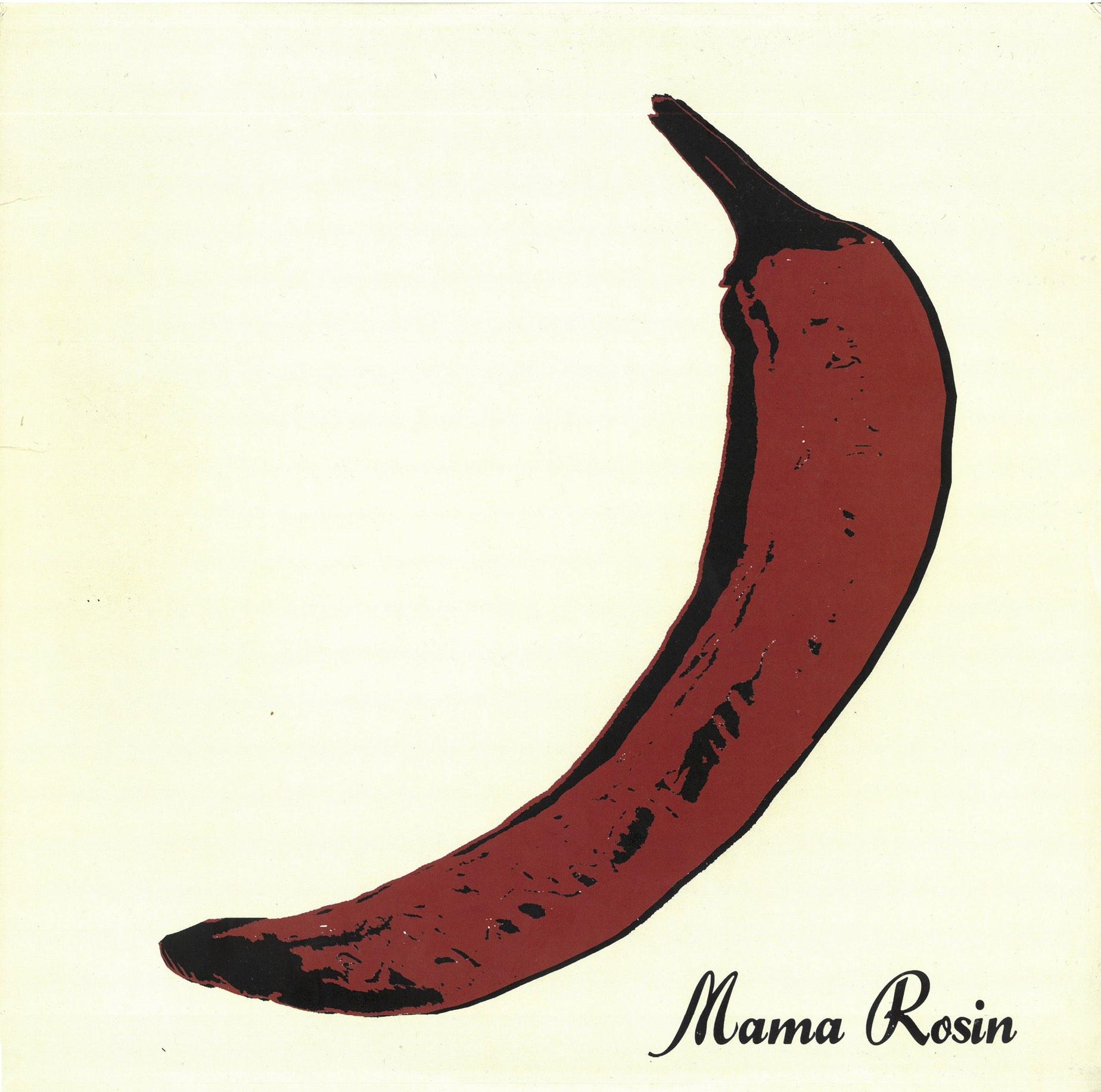 2010 - Mama Rosin