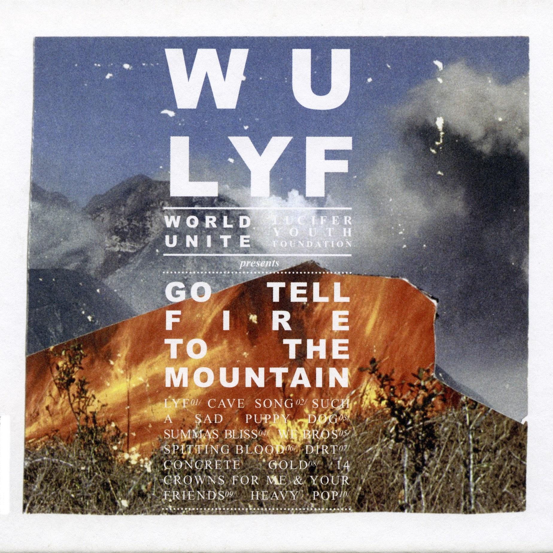 2010 - Wu Lyf
