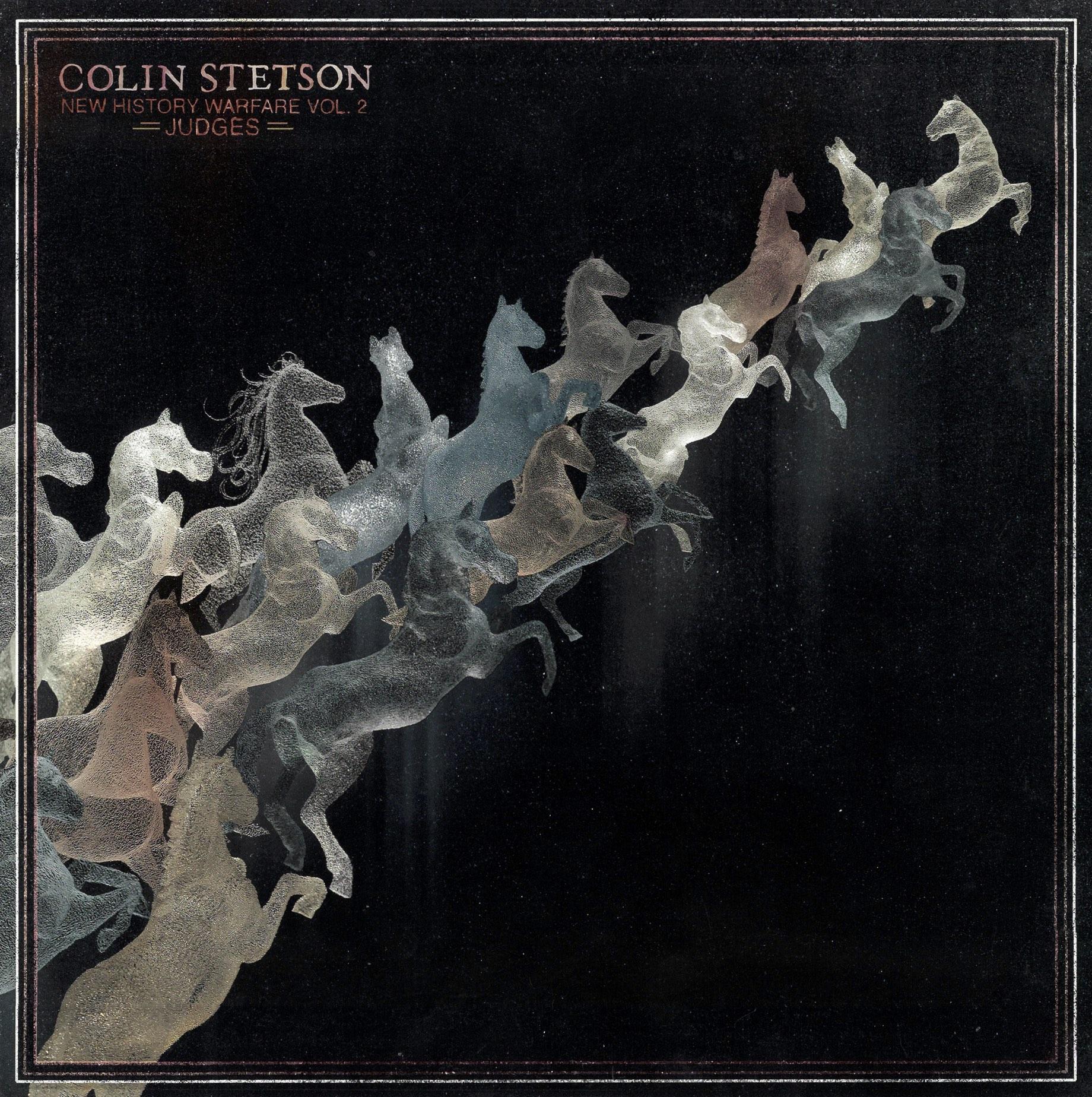 2011 - Colin Stetson